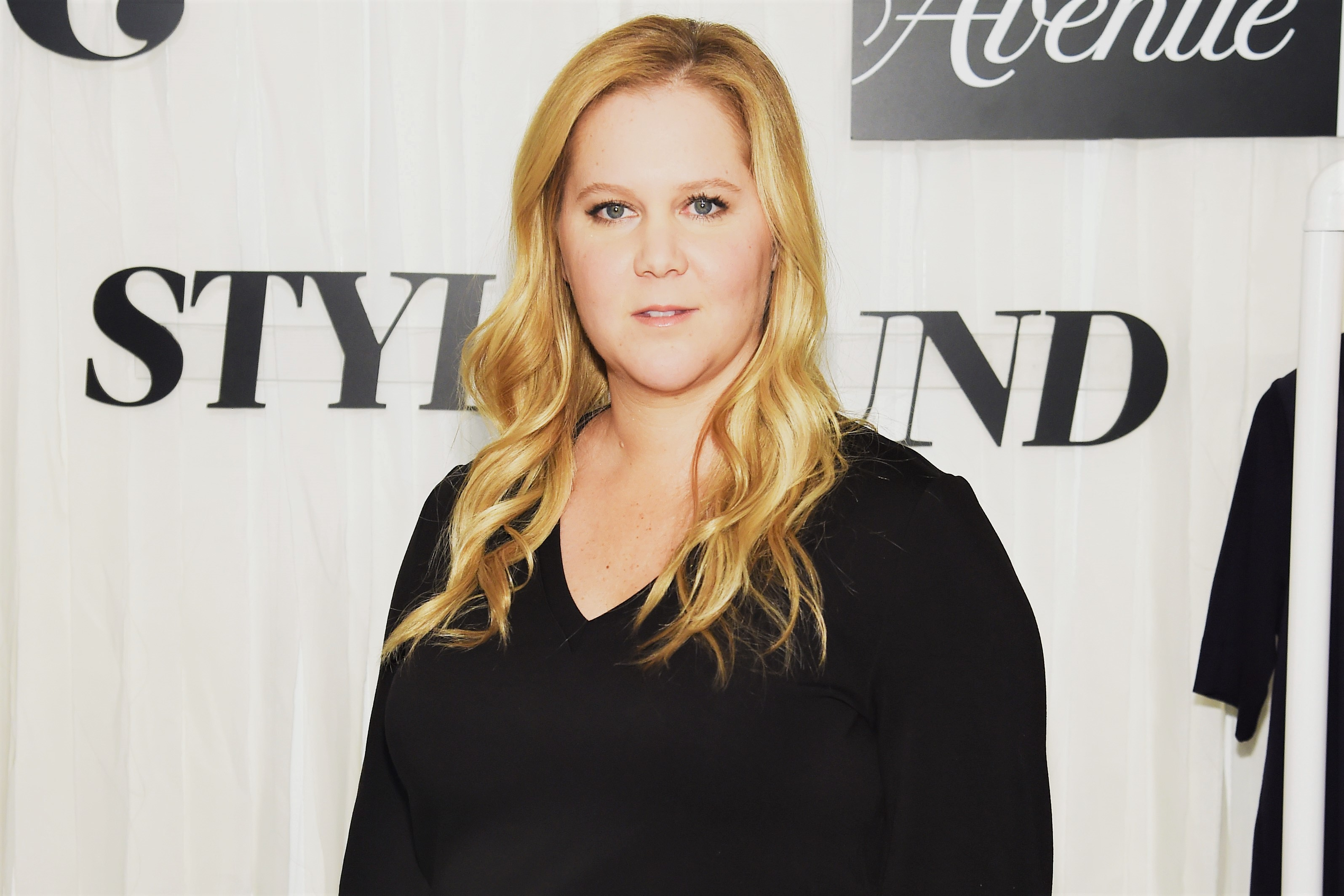 Amy Schumer Thanks Doula After Baby's Birth: I 'Felt Sick Mostly Every Day of My Pregnancy'