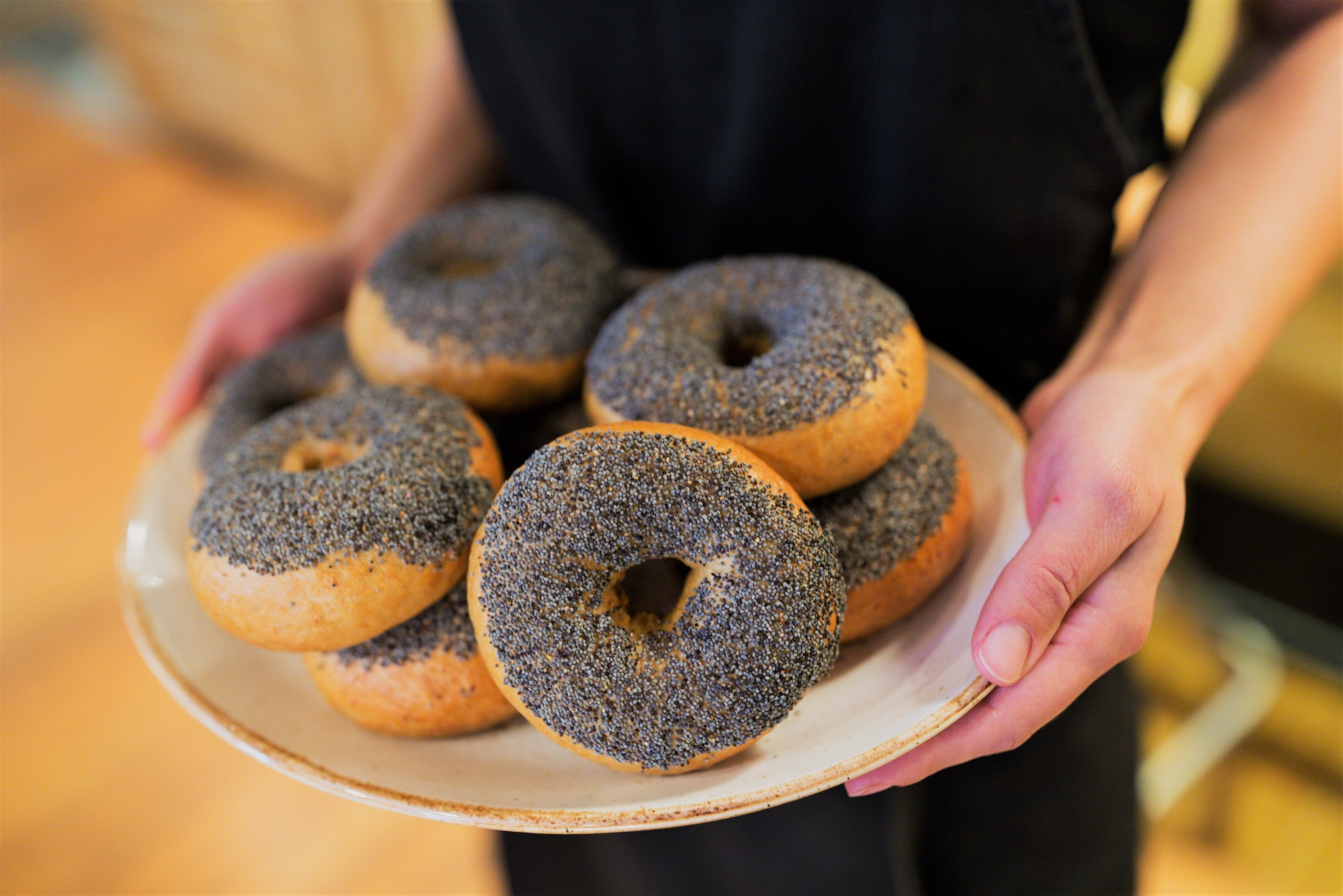 Mom Kept Away from Newborn Baby After Failing Drug Test Due to Poppy Seed Bagel