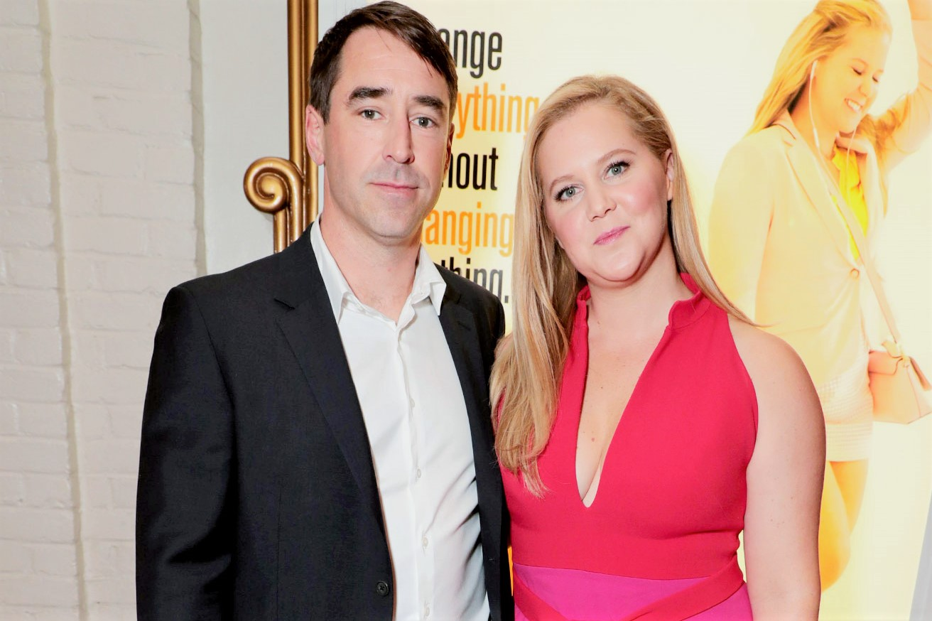 Amy Schumer Is 'Loving' Her 'Warm,' 'Soft' Body After Baby: 'Grateful to Be Feeling So Strong'