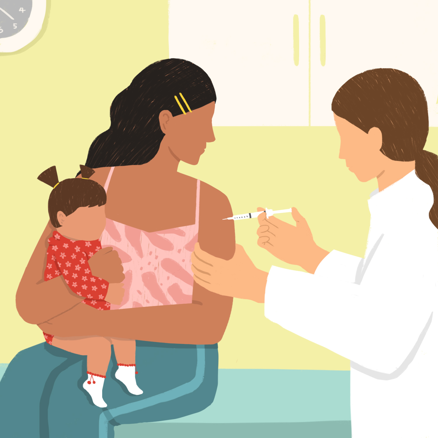 Measles in Adults: Should You Get Another Vaccination?