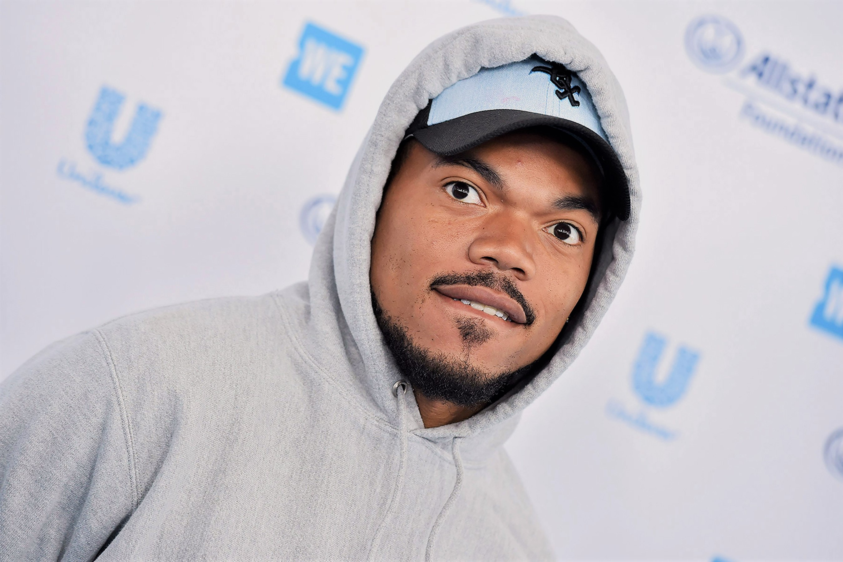 Chance the Rapper Makes Desperate Plea to Find a Kidney Donor to Save Aunt: 'I Really Need Help'