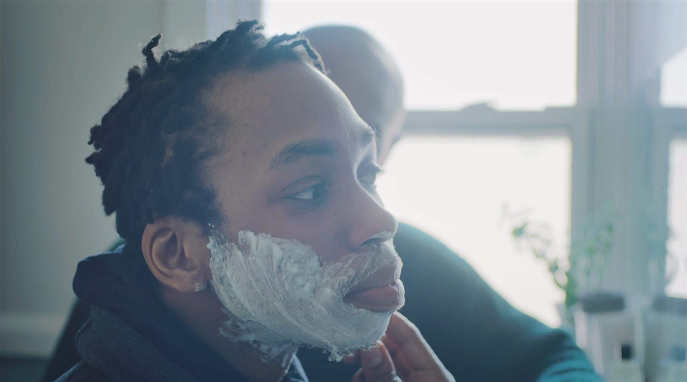 New Gillette Ad Shows Dad Teaching Transgender Son to Shave for First Time: 'I'm Actually Happy'