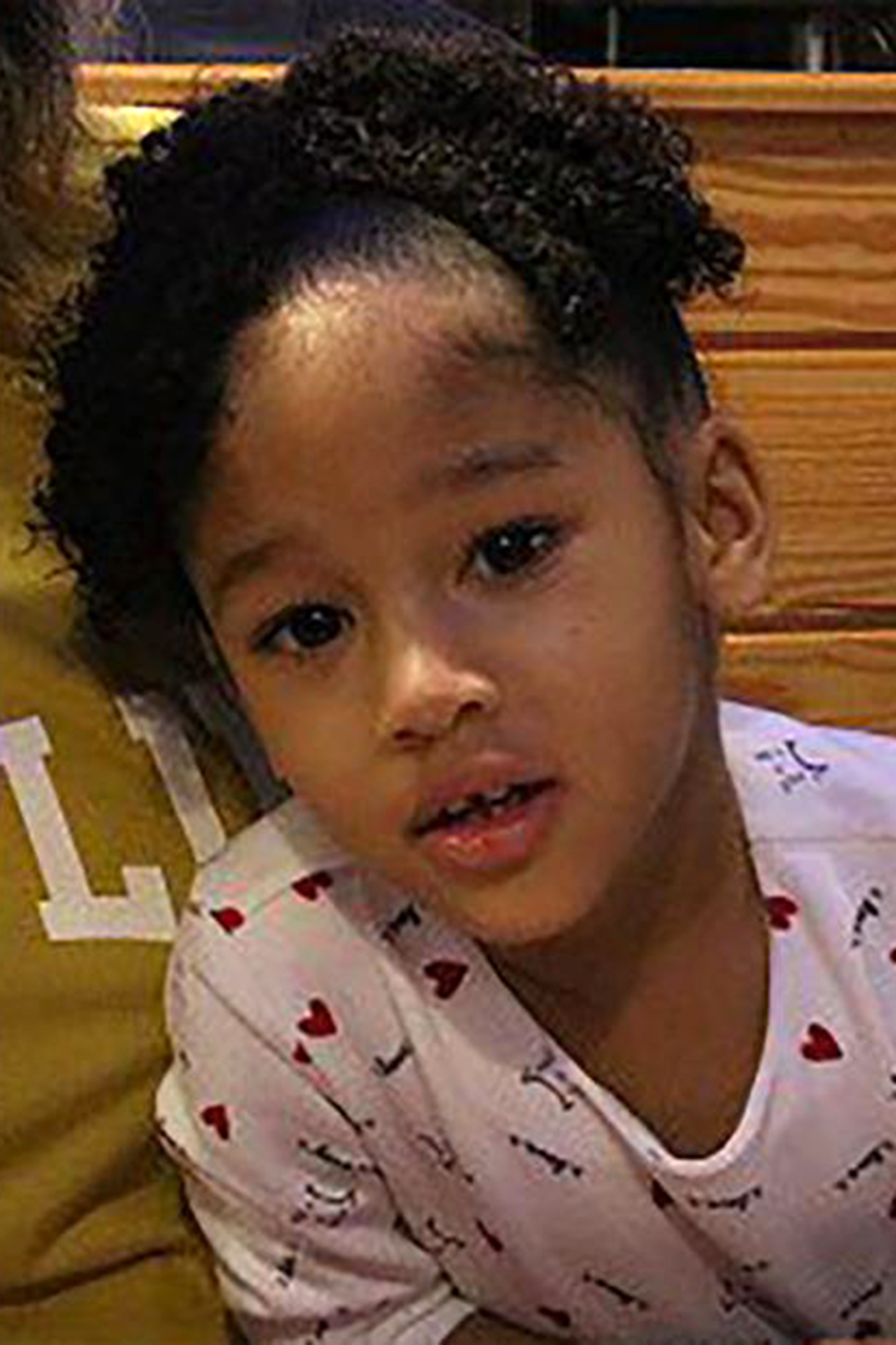 Body of Missing Texas Girl, 4, Found Inside Garbage Bag in Arkansas — and Stepdad Is Charged