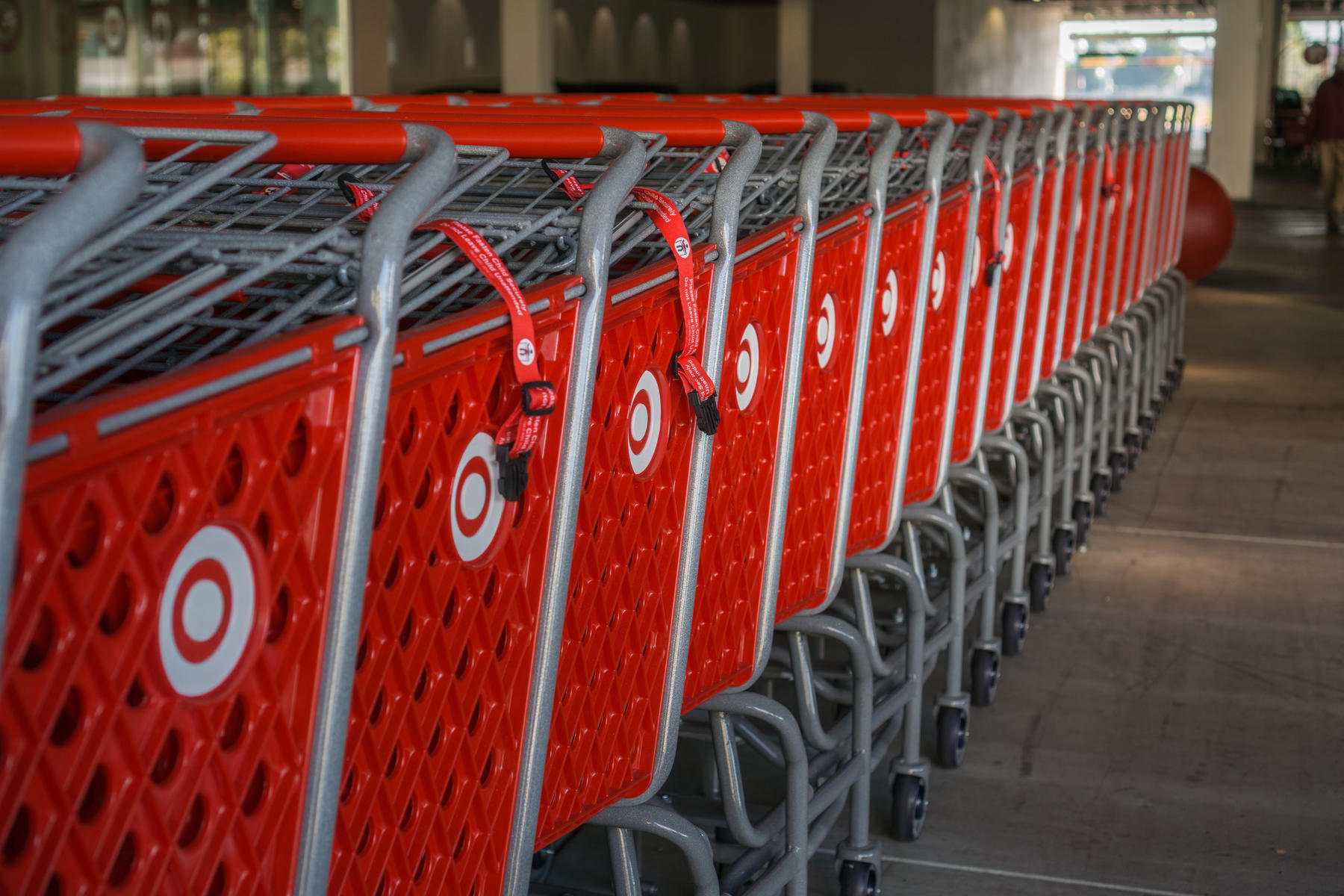 Target's Rewarding Parents with a $20 Gift Card for Every $100 Spent on Baby Gear