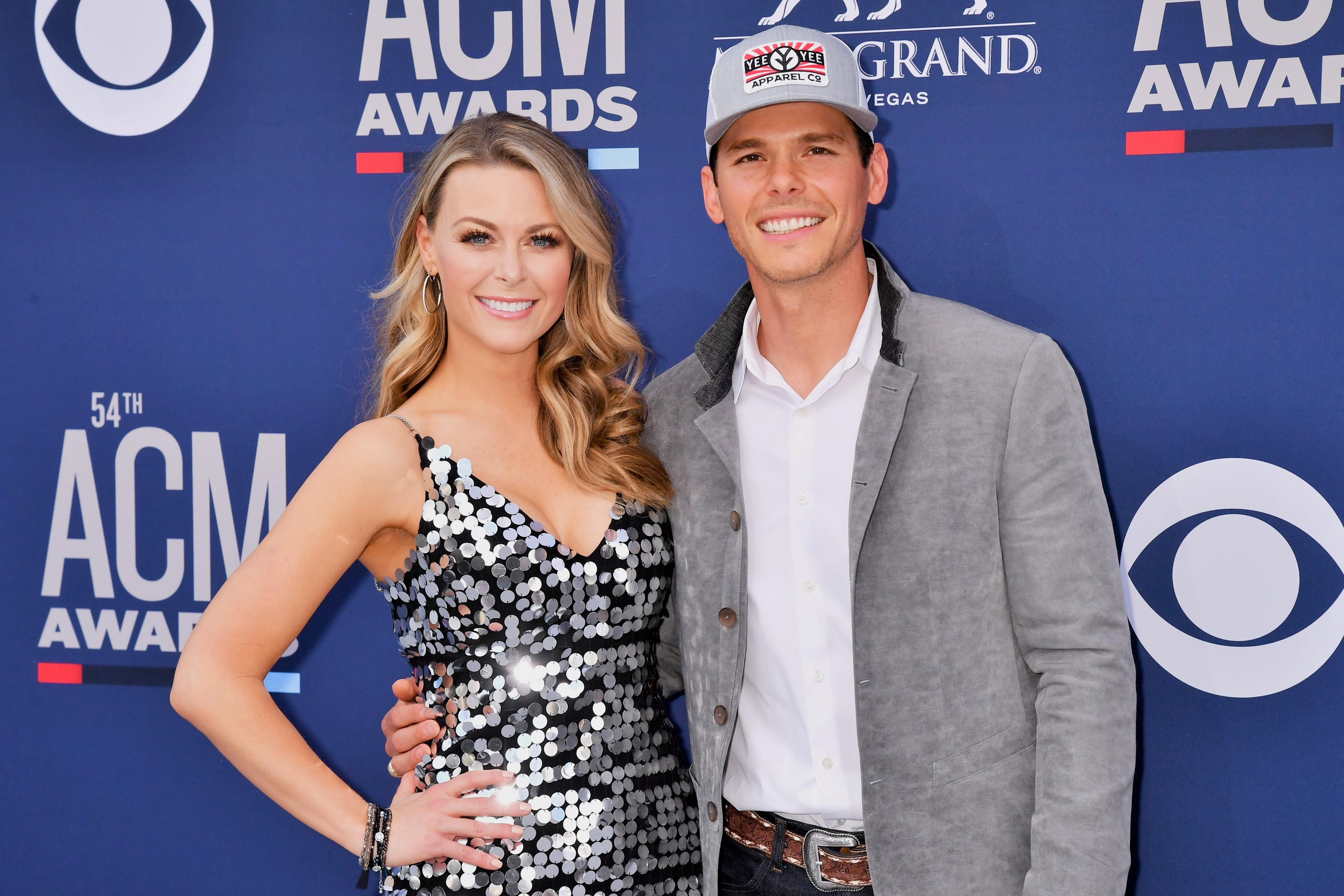 Granger Smith Reveals Final Special Moment He Shared with Son River That Suddenly Turned to Tragedy
