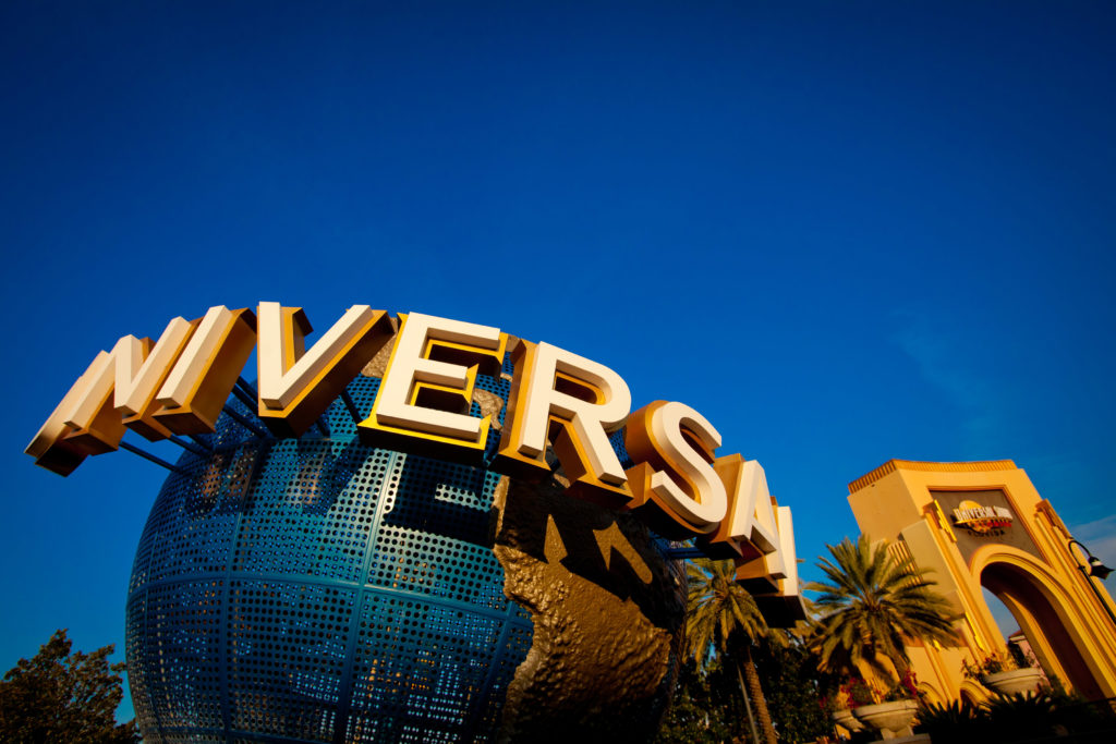 How To Do Universal Orlando Resort With Little Kids
