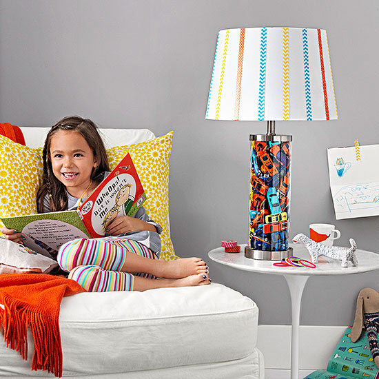 Kids Room Decor: Kids Room Decorating Ideas