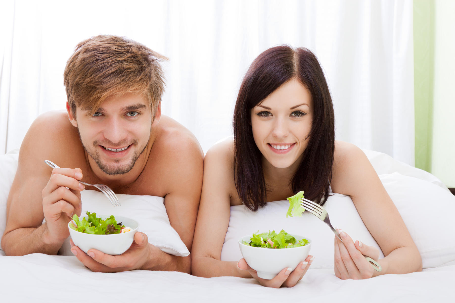 Fertility Diet: What to Eat When Trying to Get Pregnant | Parents