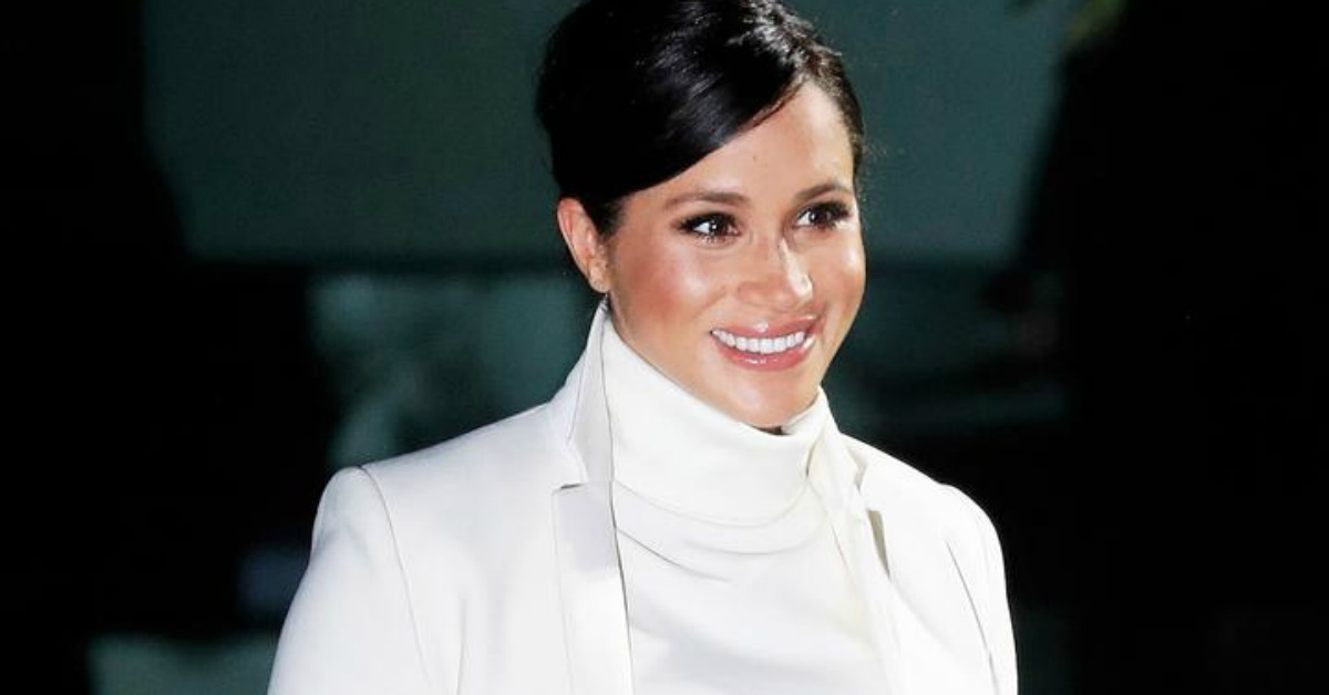 Meghan Markle Had Every Right to Want a Home Birth