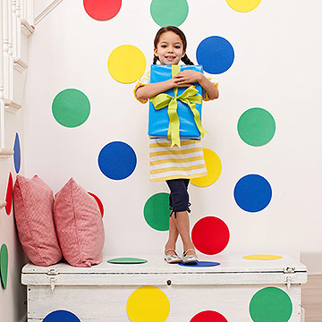 Twister Home Decorations