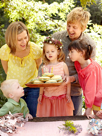 Throw an Eco-Friendly Birthday Party | Parents