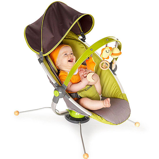 Pod Bouncer from Combi