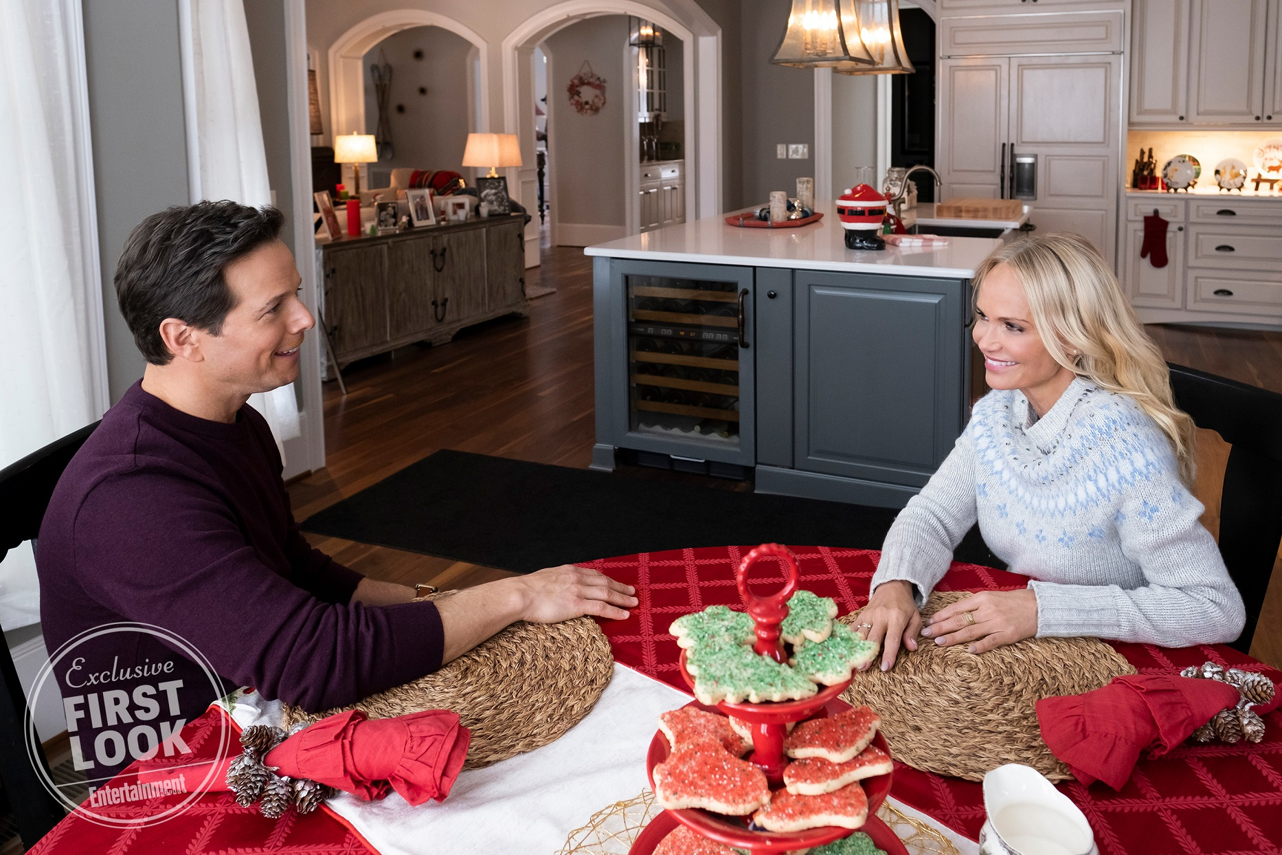 Christmas in July! Hallmark Is Premiering 2 Holiday Movies This Summer
