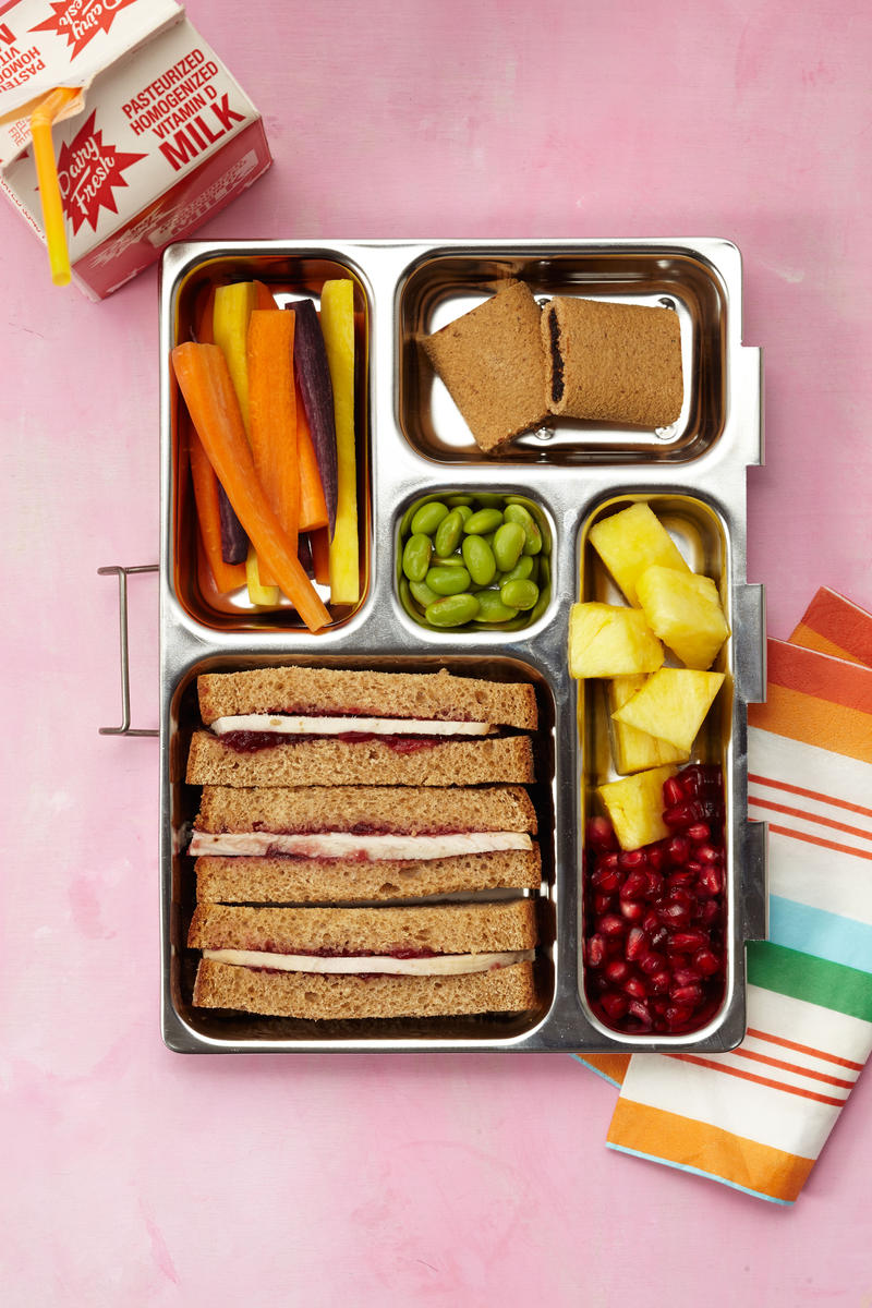 2c7b3471cc43 Think Inside The Box: 50 Bento Box Lunch Ideas | Parents