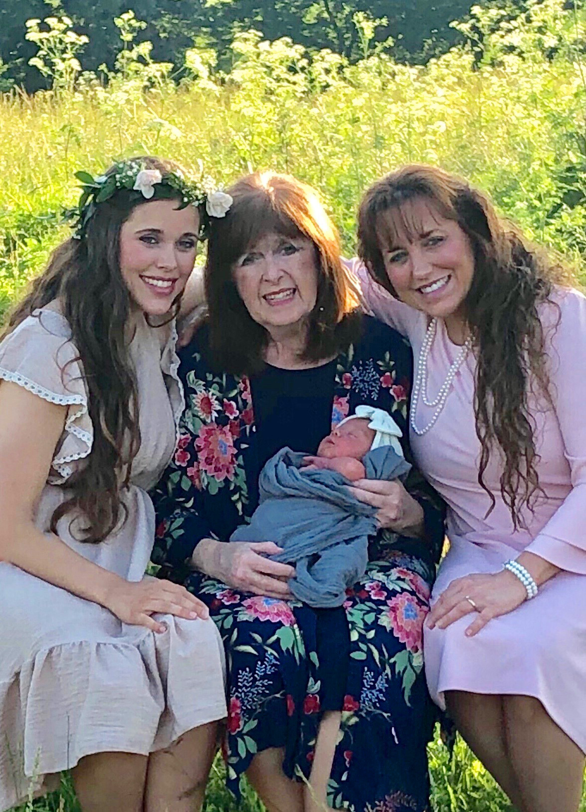 Counting On Star Grandma Mary Duggar Dies of Accidental Drowning