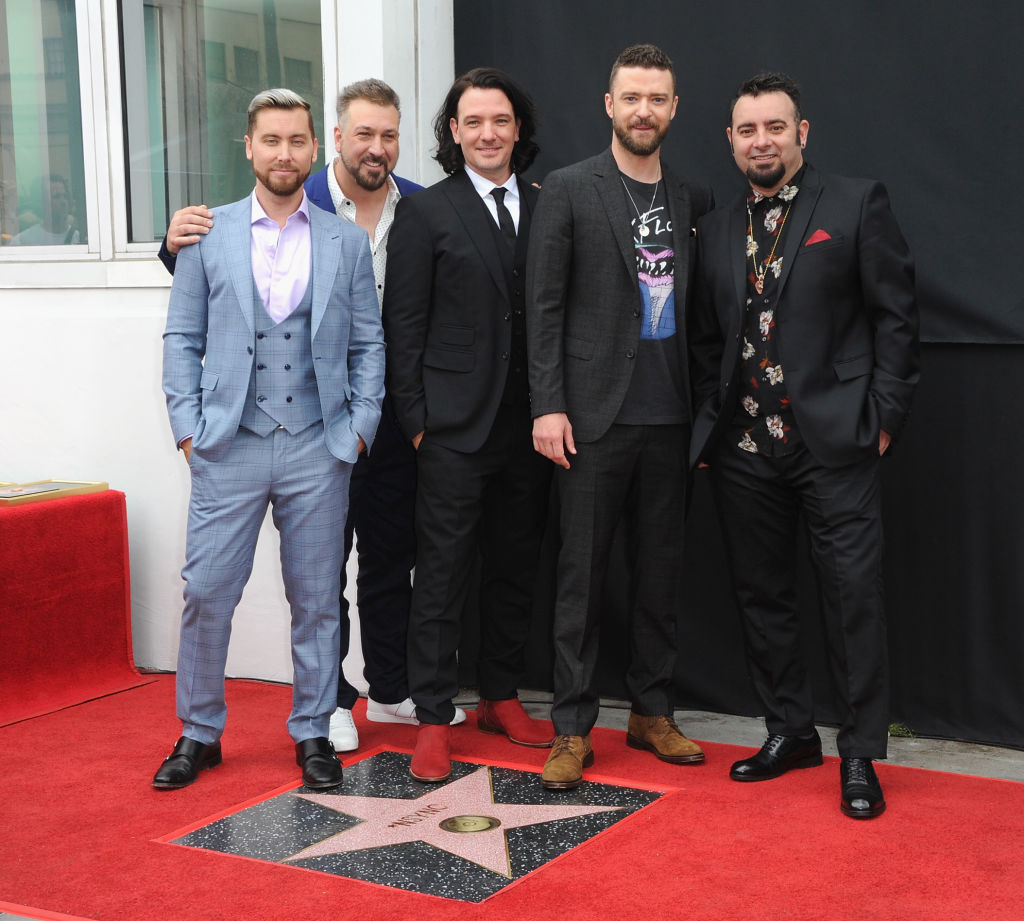 Lance Bass Confirms 'NSYNC Will 'Sit Down This Summer to Figure' Out Possible Reunion