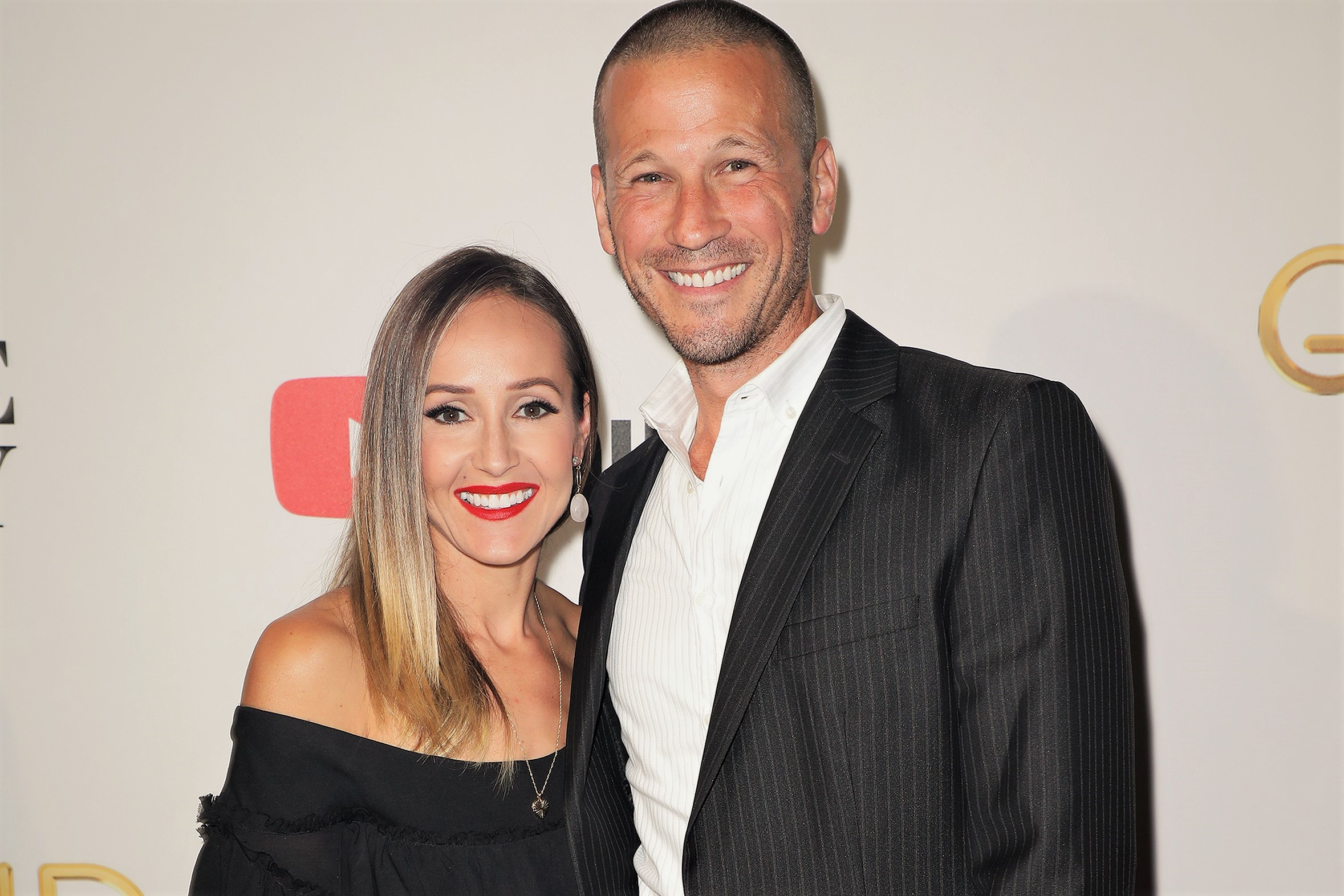 J.P. and Ashley Rosenbaum Reveal a Social Media Commenter Told Them Their Daughter Had Torticollis