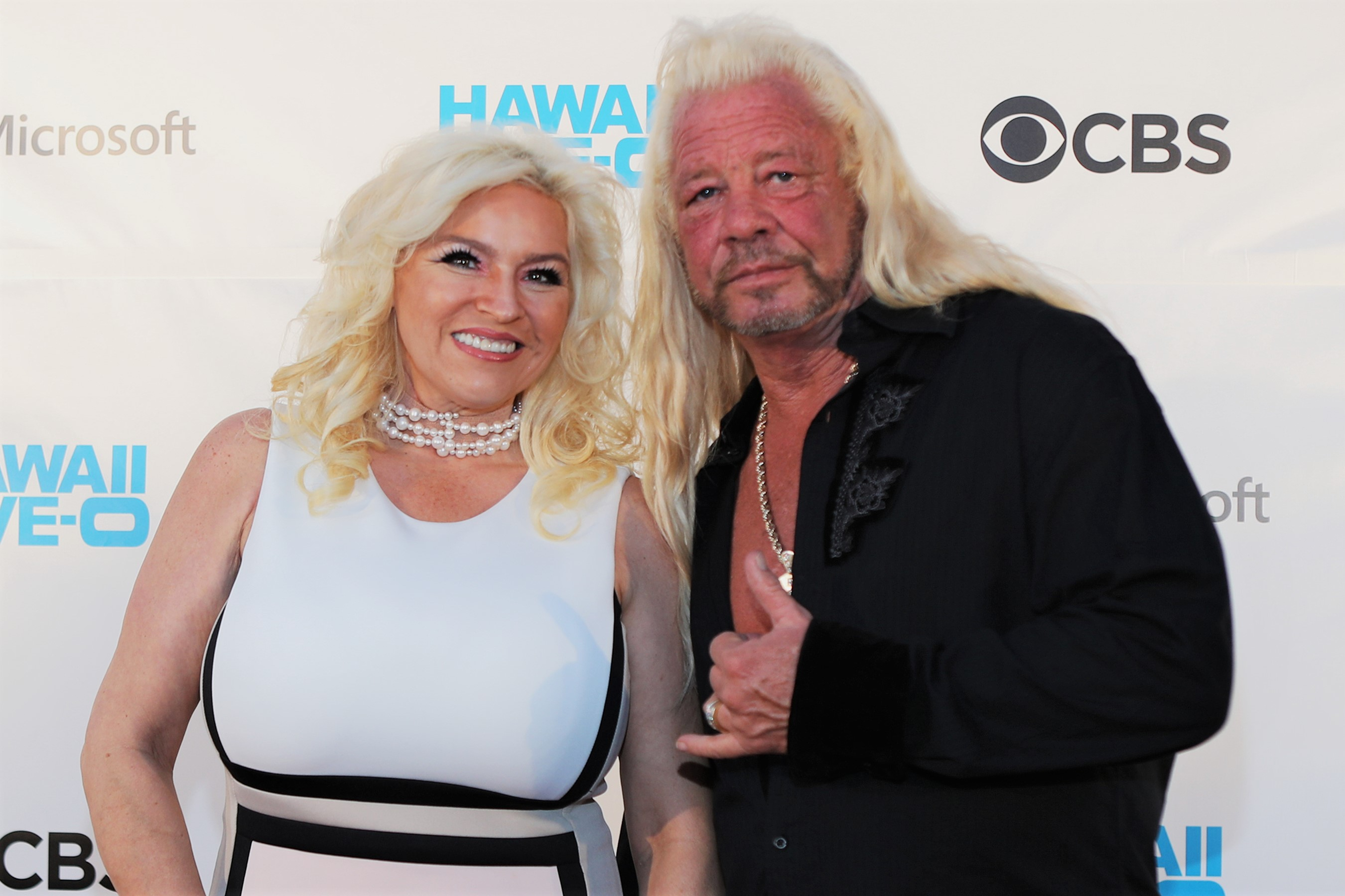 Dog the Bounty Hunter Star Beth Chapman Dies at 51: 'She Hiked the Stairway to Heaven'
