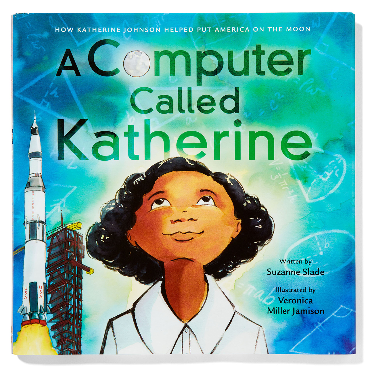 A Computer Called Katherine Book