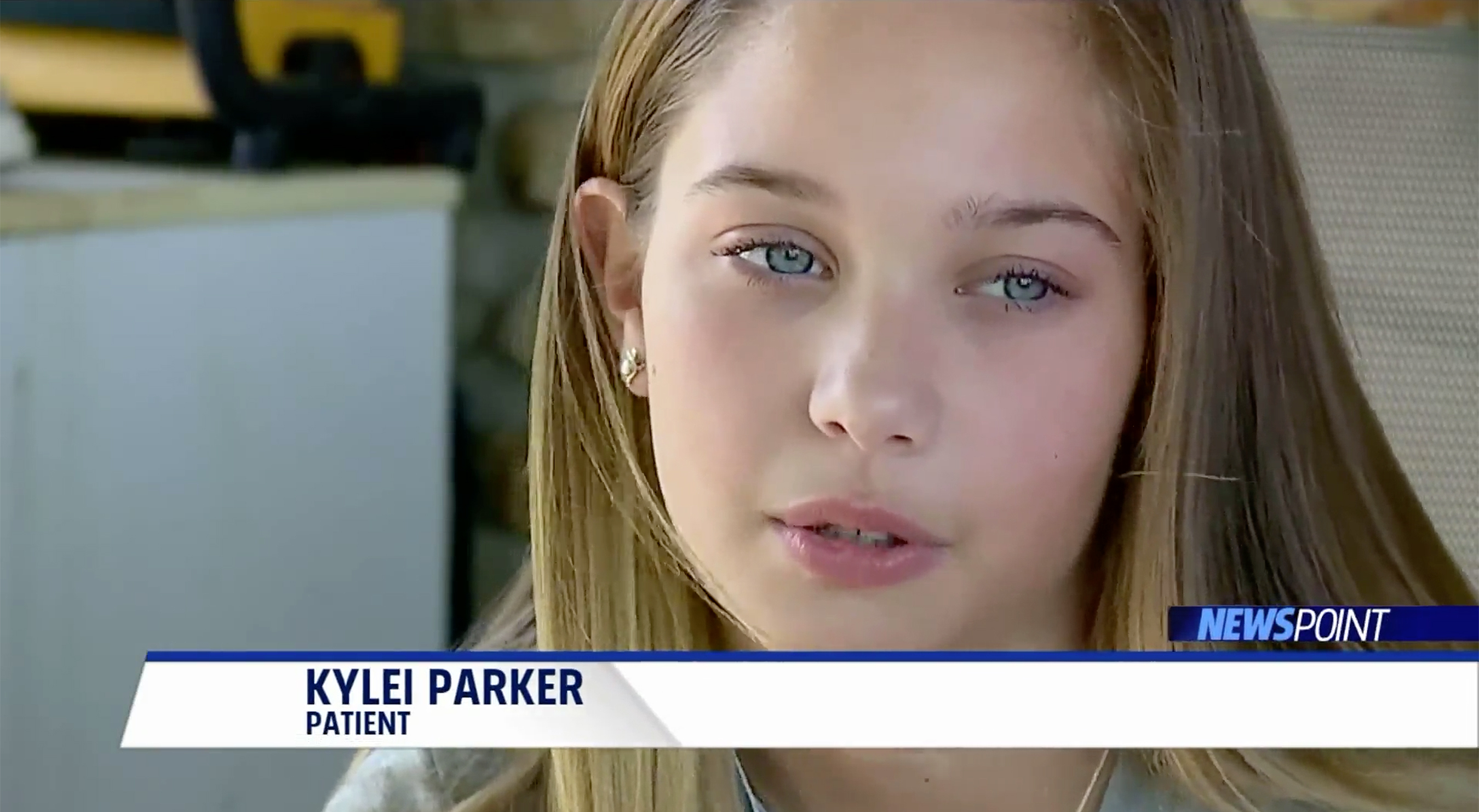 12-Year-Old Girl Gets Life-Threatening Flesh-Eating Disease After Swimming at a Florida Beach