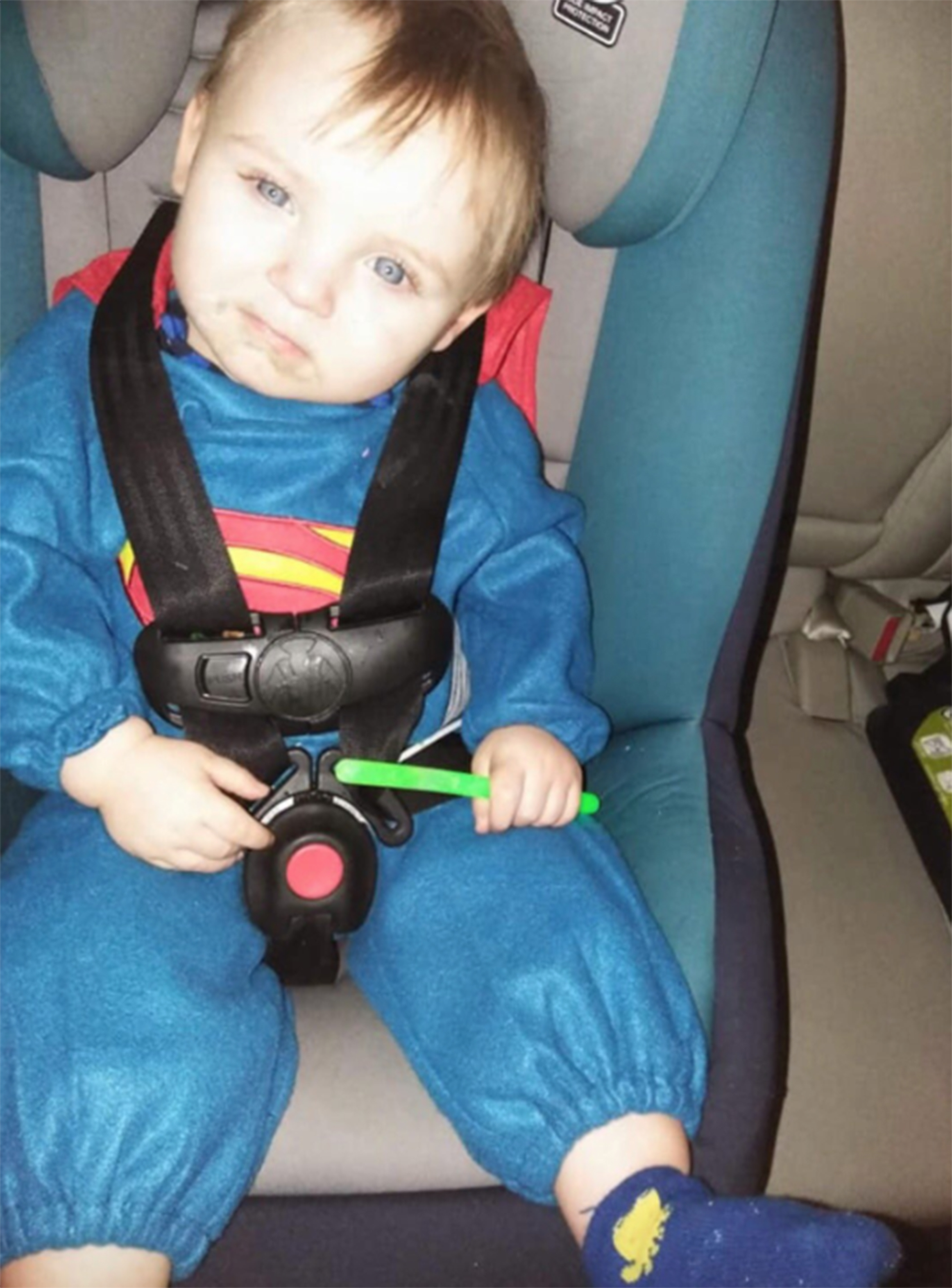 2-Year-Old Virginia Boy Went to Bed at 1 a.m. and Was Gone the Next Morning, Mom Says