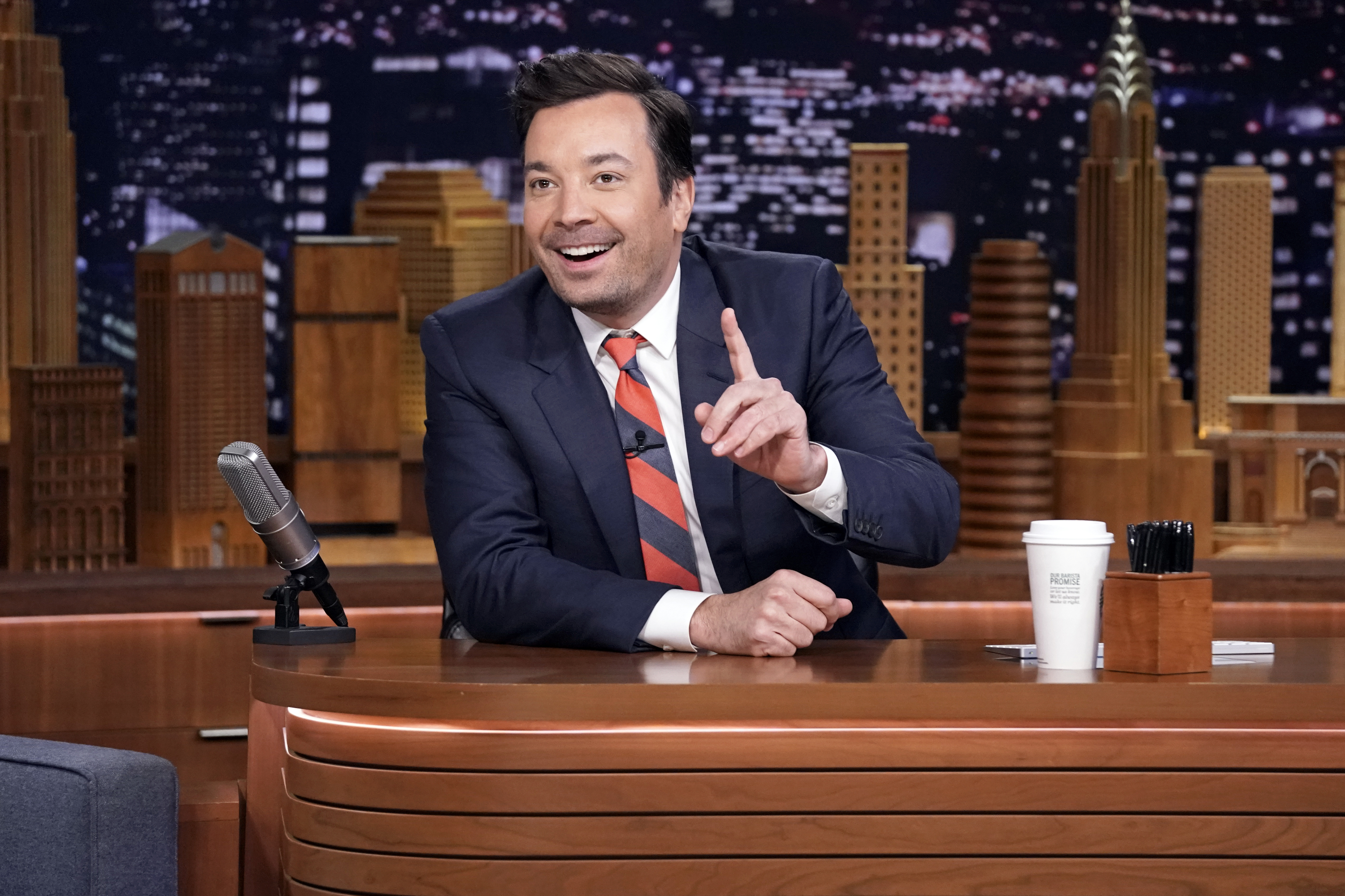 Experience Jimmy Fallon's Best-Selling Children's Books with Puzzles and Flash Card Sets
