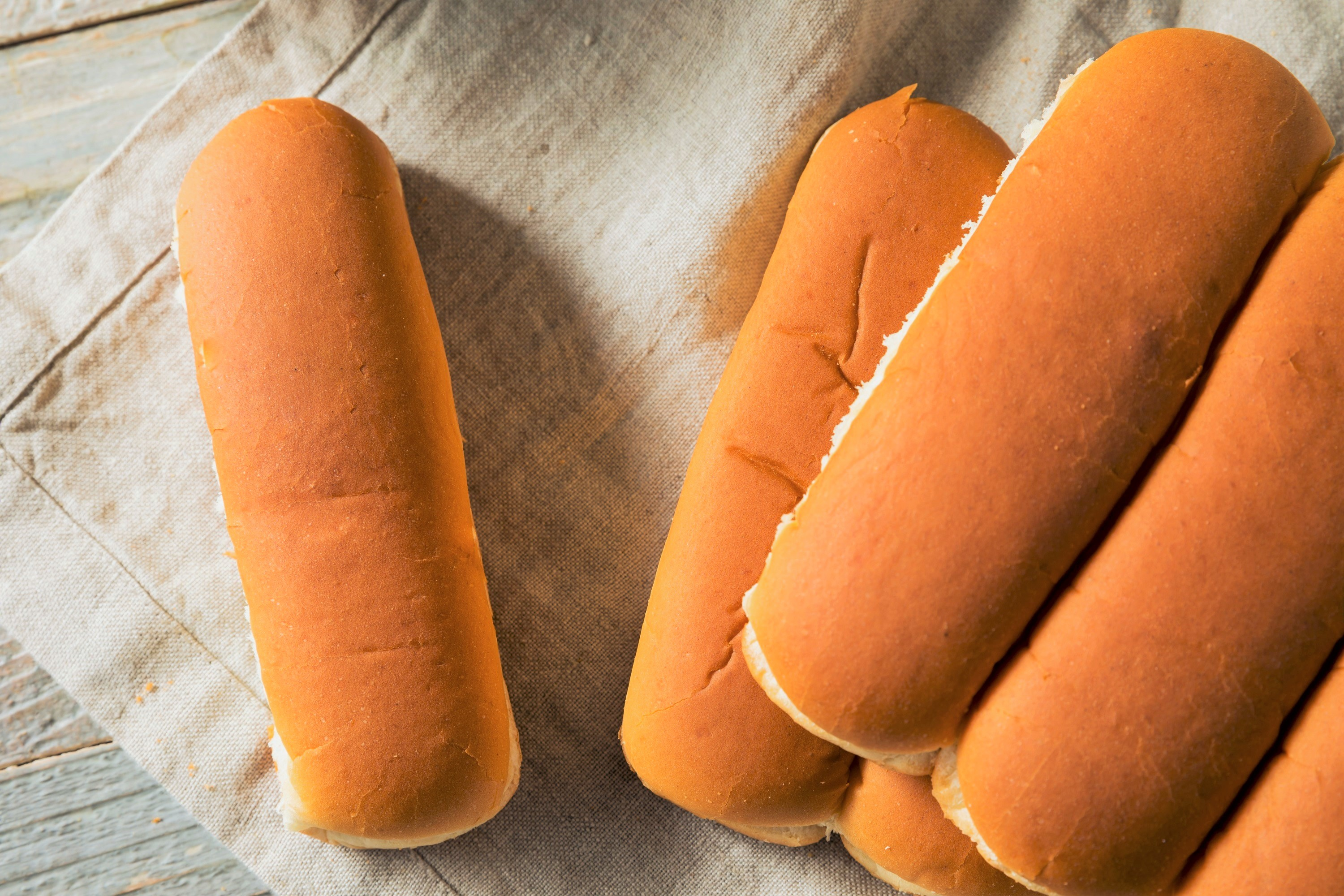 Hot Dog Buns Sold at Aldi, Walmart, and Other Grocers Recalled for Choking Hazard