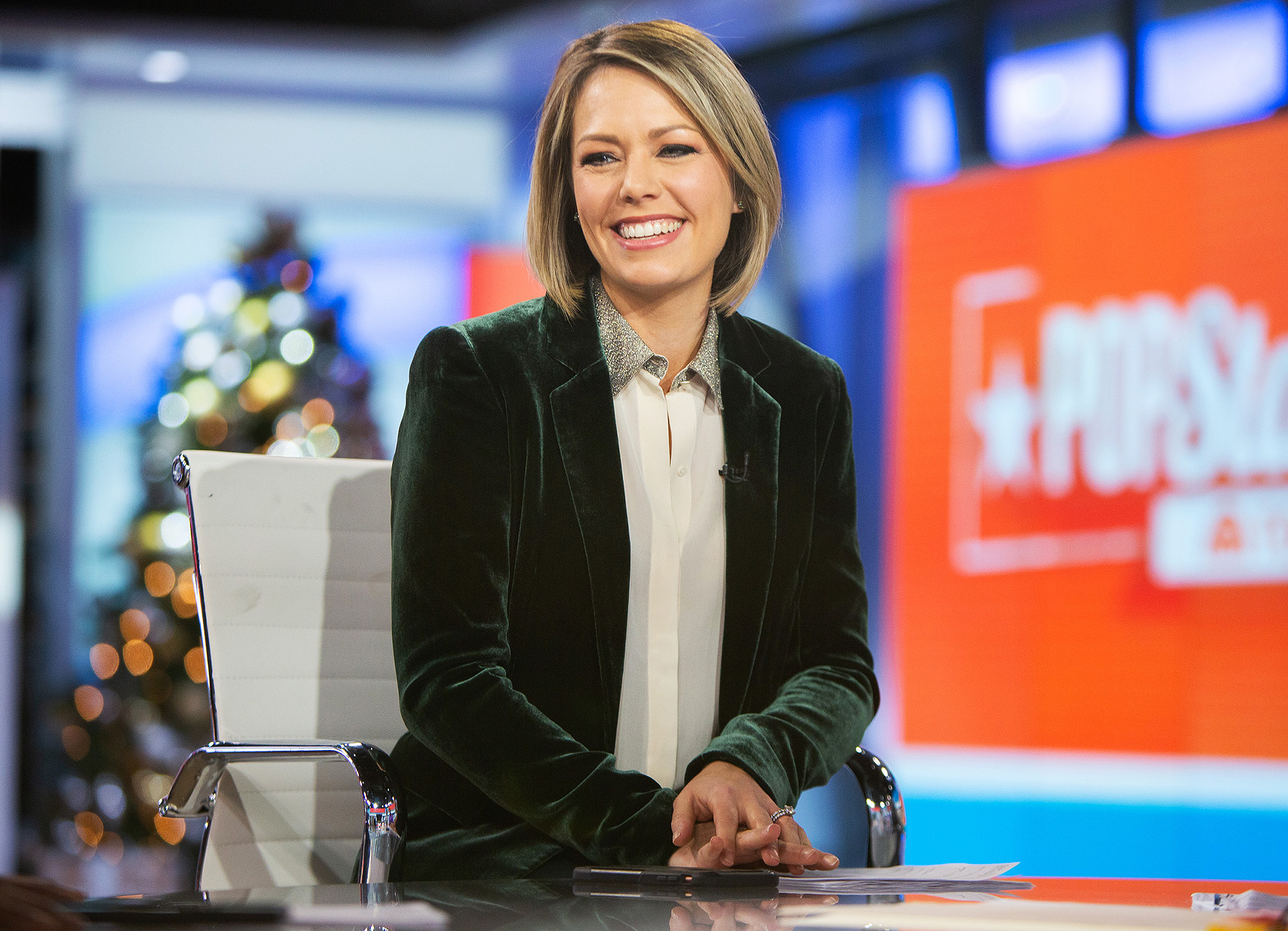 It'll Be a Boy for Pregnant Today Show Co-Anchor Dylan Dreyer: 'We Are All So Excited'