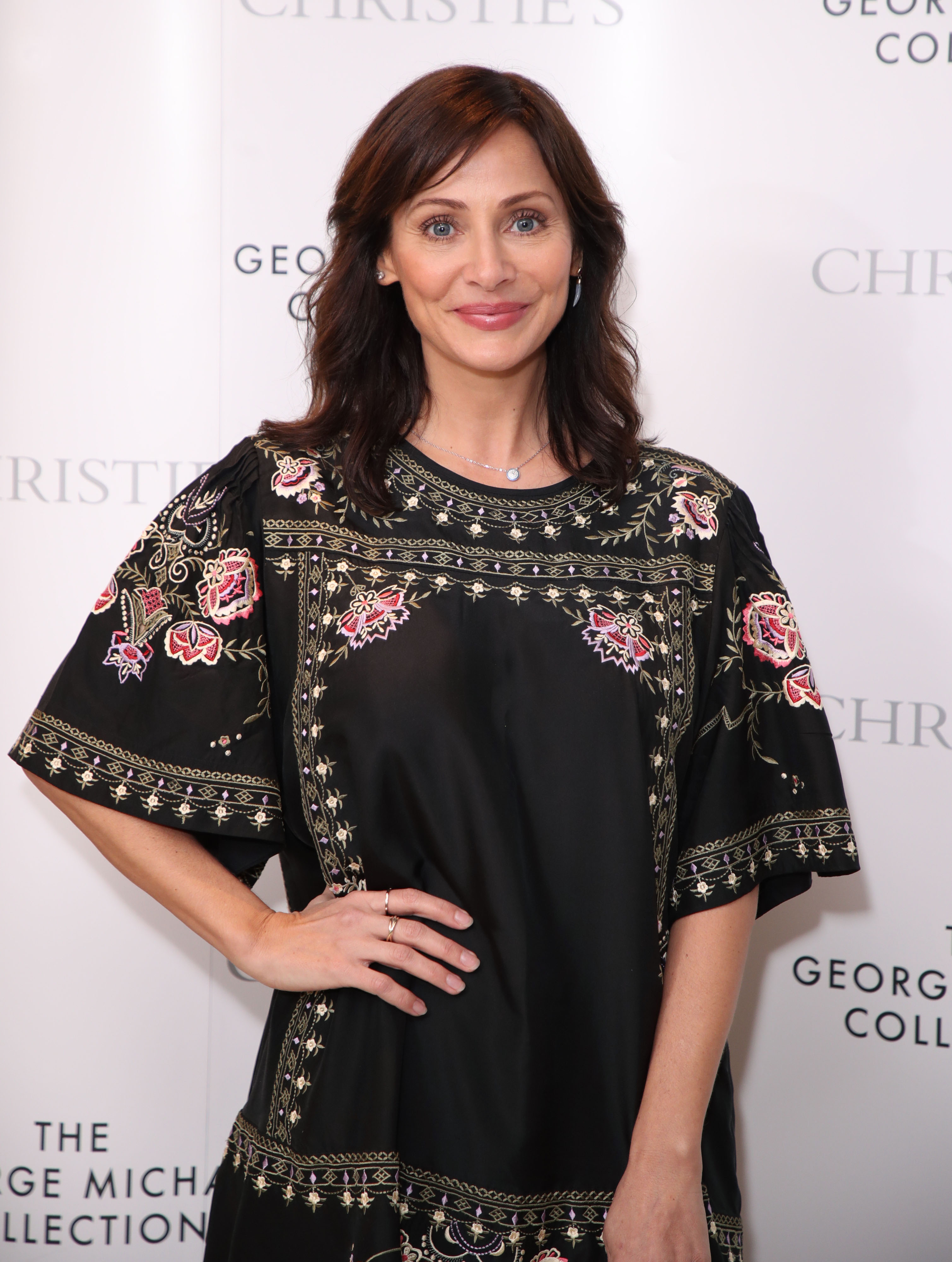 Natalie Imbruglia Expecting First Child with the 'Help of IVF and a Sperm Donor'