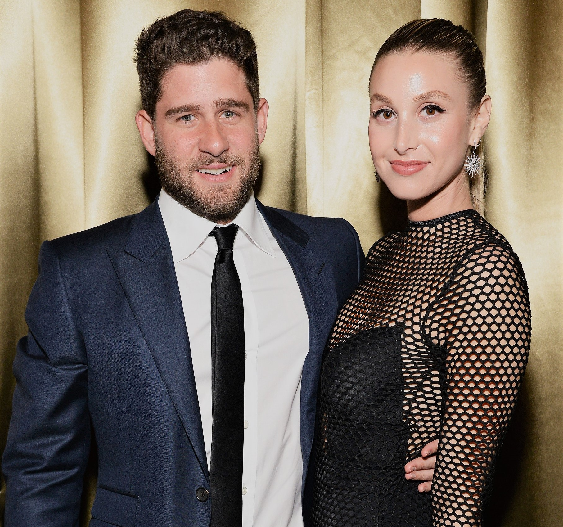 Whitney Port Opens Up About Suffering a Miscarriage 2 Weeks Ago — Why She Felt 'Guilt'
