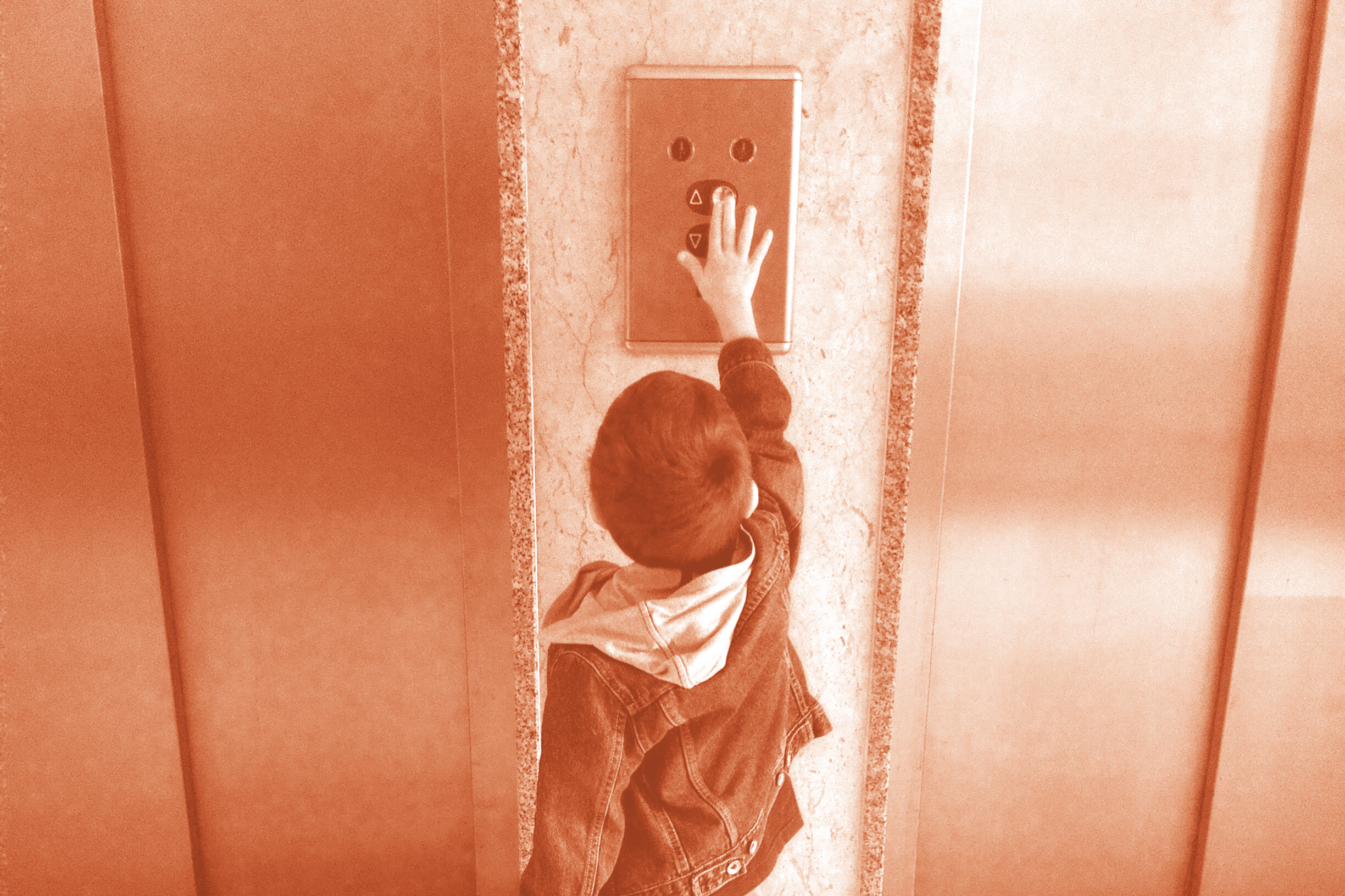 Elevators Can Be Dangerous for Kids. Here's What Parents Should Know