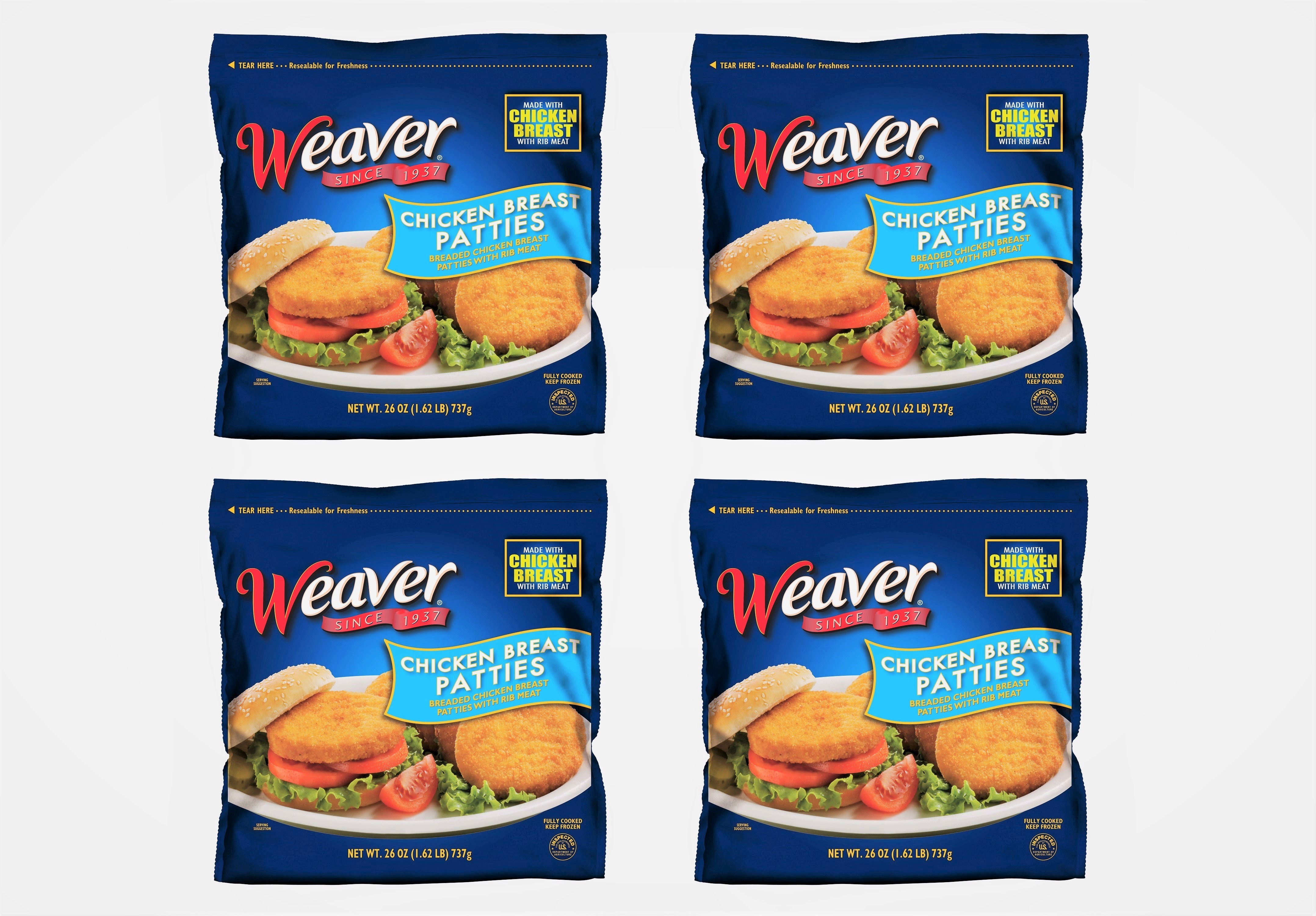 Tyson Foods Recalls Nearly 20 Tons of Chicken Products for Possible  Extraneous Materials  Contamination