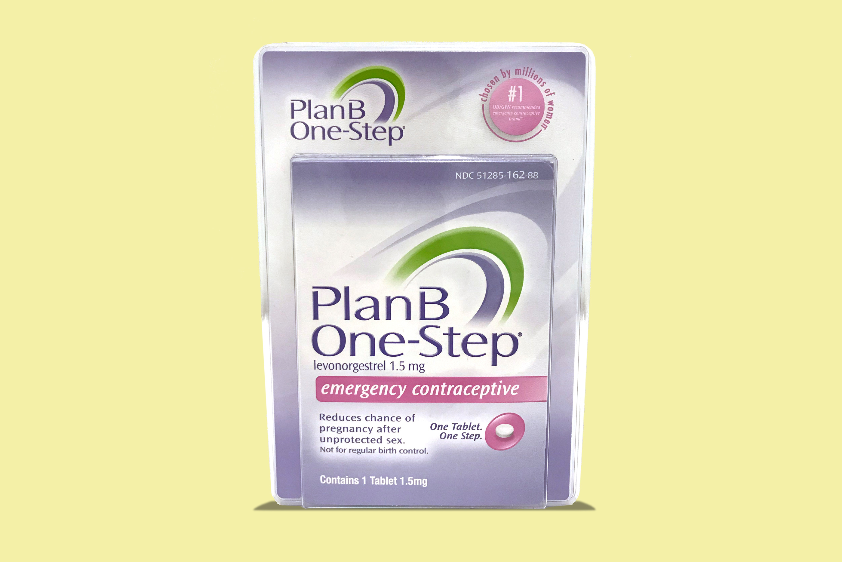 Here's How the Plan B Pill Actually Works