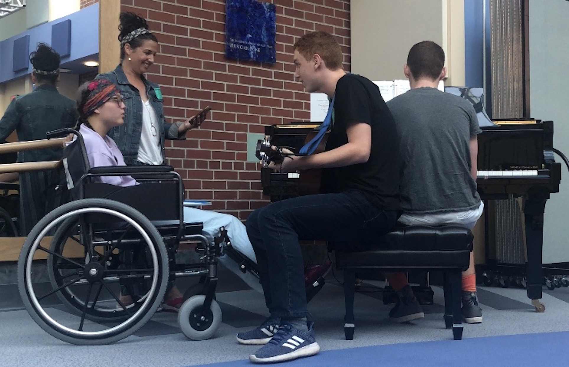 Watching This Girl Sing an Hour After Brain Surgery Will Fill You With Hope