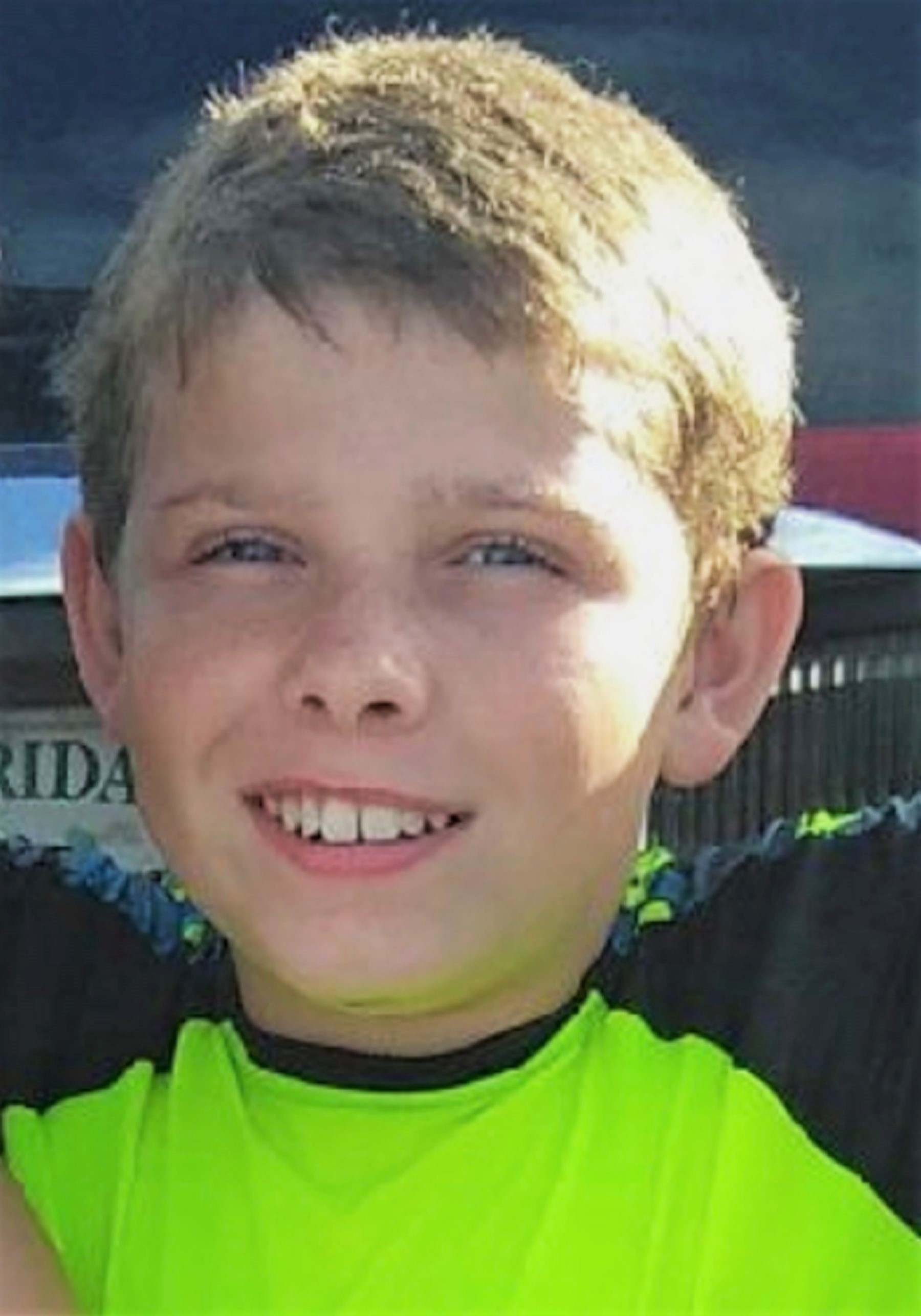 13-Year-Old Florida Boy Is Killed in Hit-and-Run on Same Road Where Mom Died Months Earlier