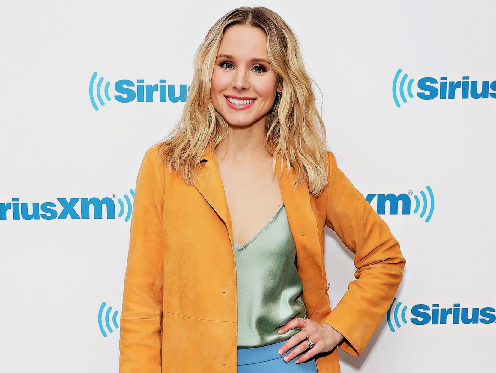 Kristen Bell Reveals Her Daughter Was Rushed to ER for First Time After She Slammed Finger in Door