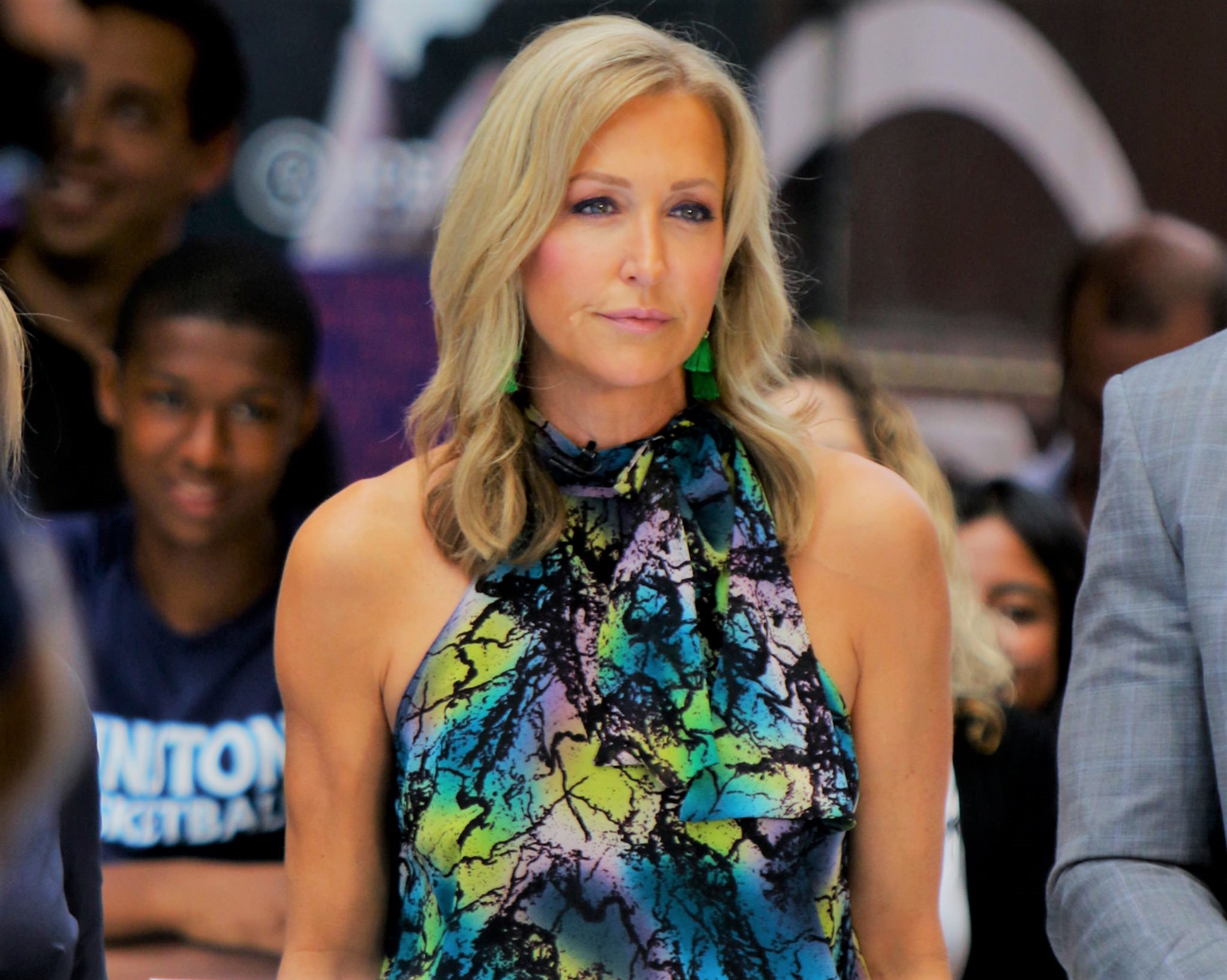 Lara Spencer Says She's 'Deeply Sorry' for 'Stupid' Ballet Comments in On-Air GMA Apology