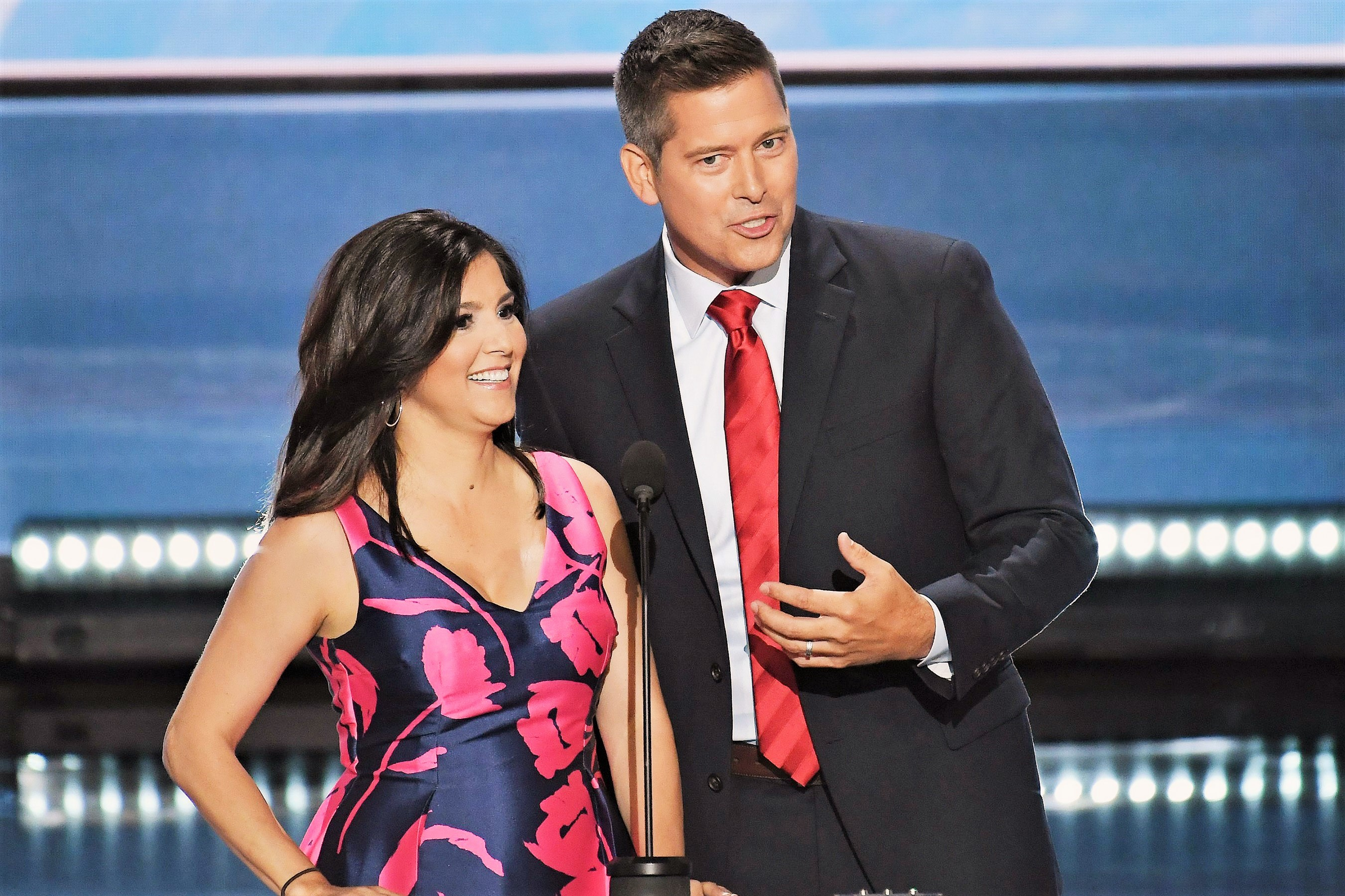 Sean Duffy to 'Step Down' from Congressman Duties Due to 'Complications' with 9th Baby on the Way