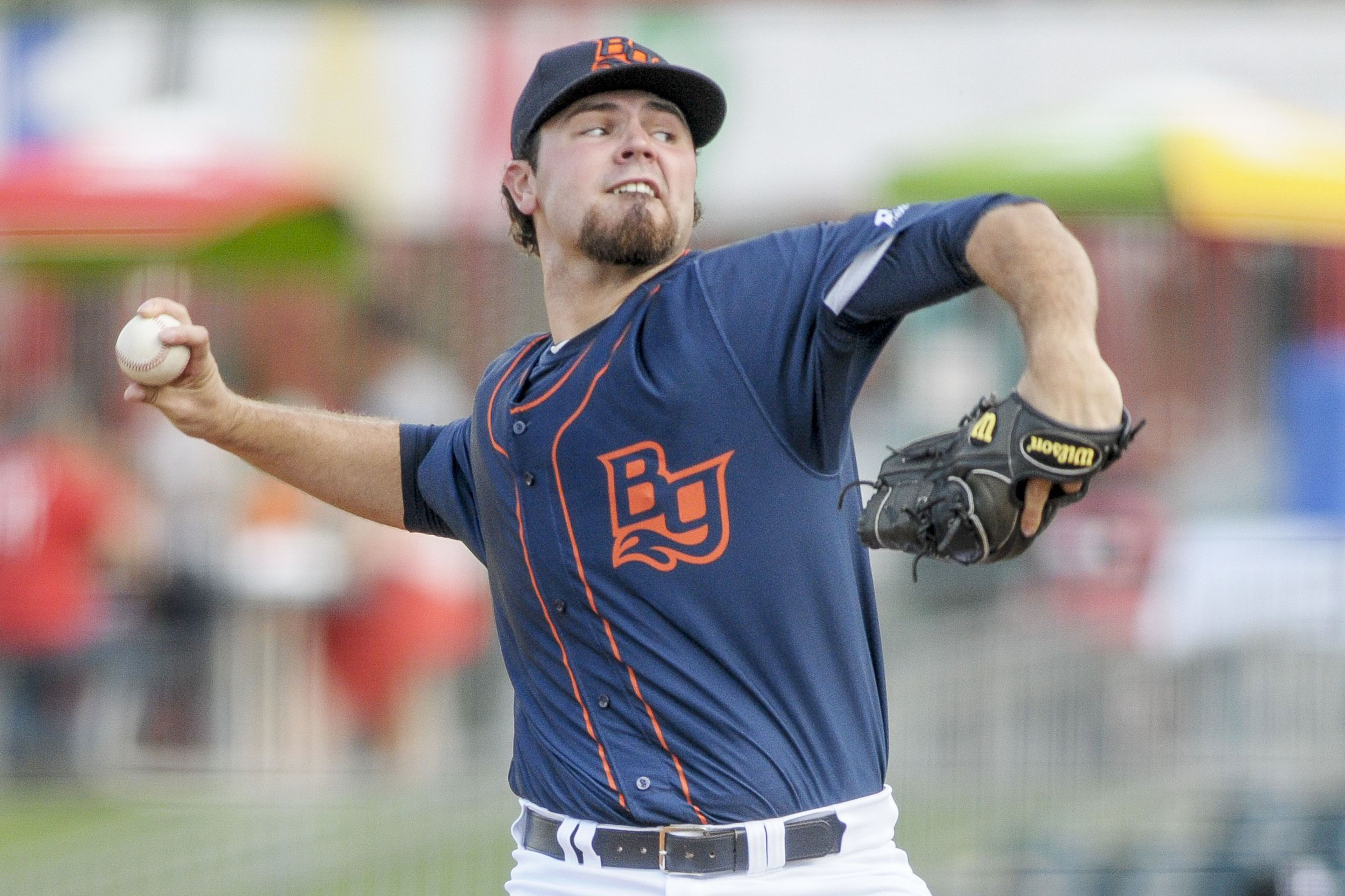 Tampa Bay Rays Prospect's Wife, Son and Mother-in-Law Are Killed — and Brother-in-Law Is Arrested