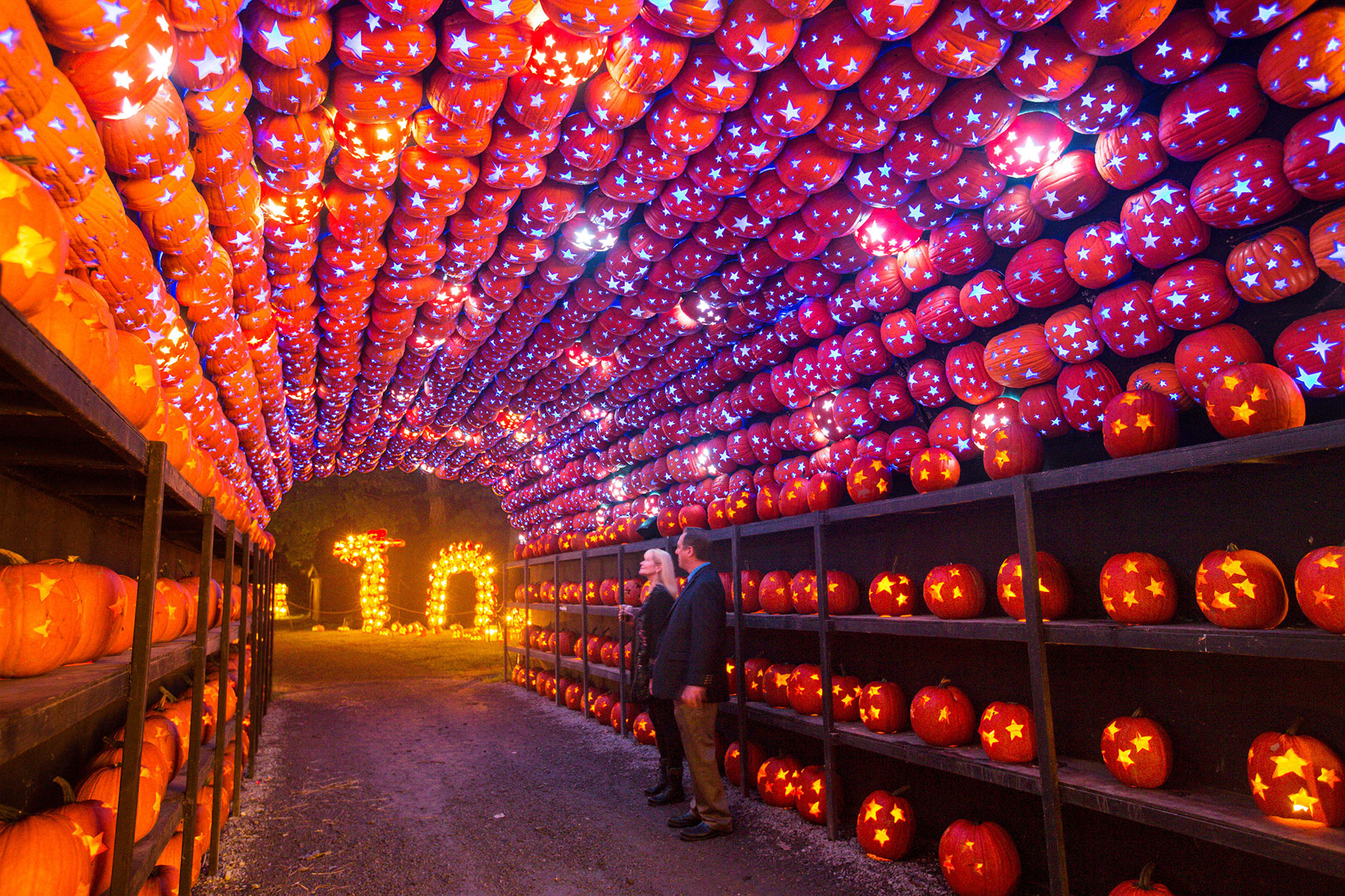7 Spooktacular Places to Visit for Halloween | Parents