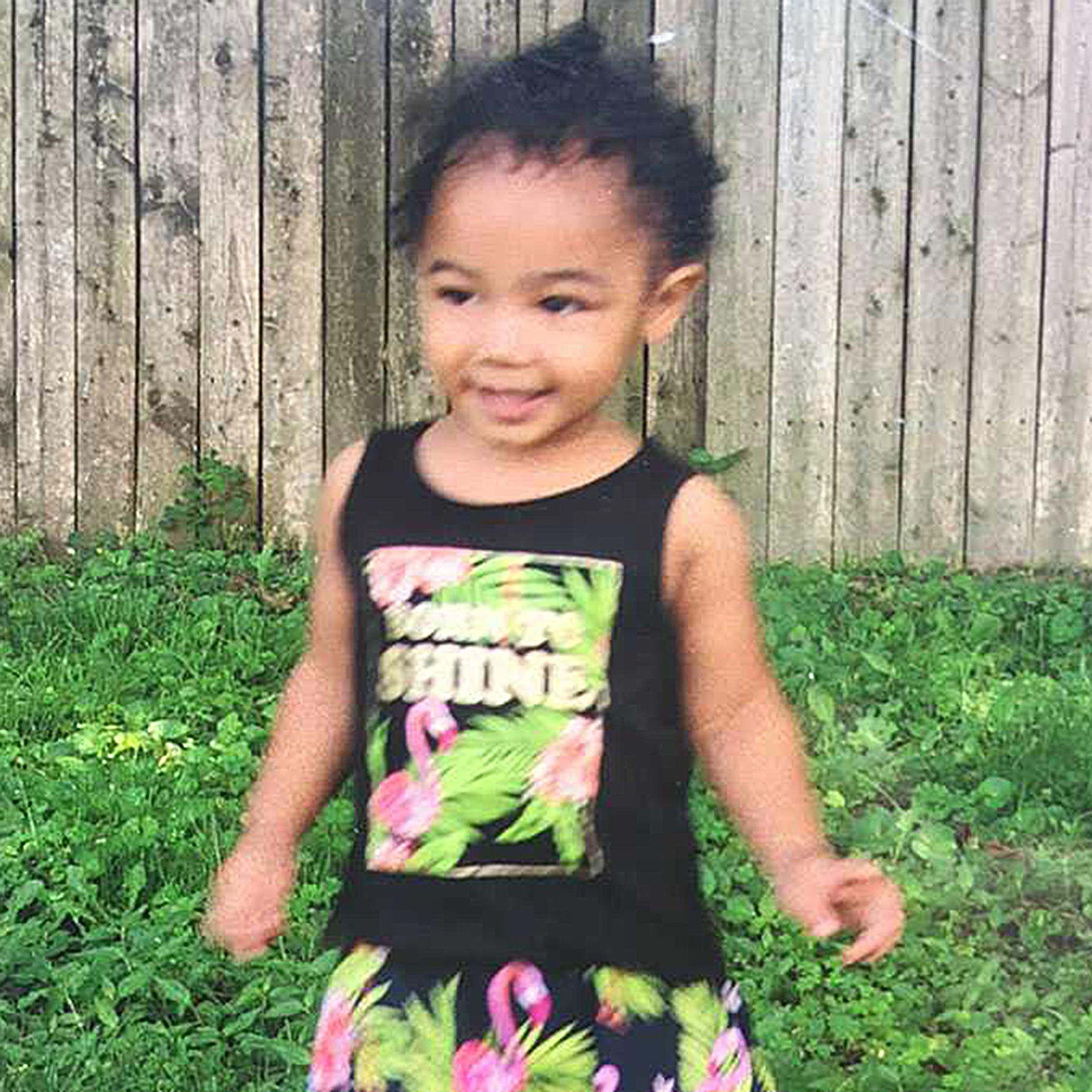 Uber Driver Is Charged with Kidnapping Missing Pennsylvania Toddler, Sparking Amber Alert