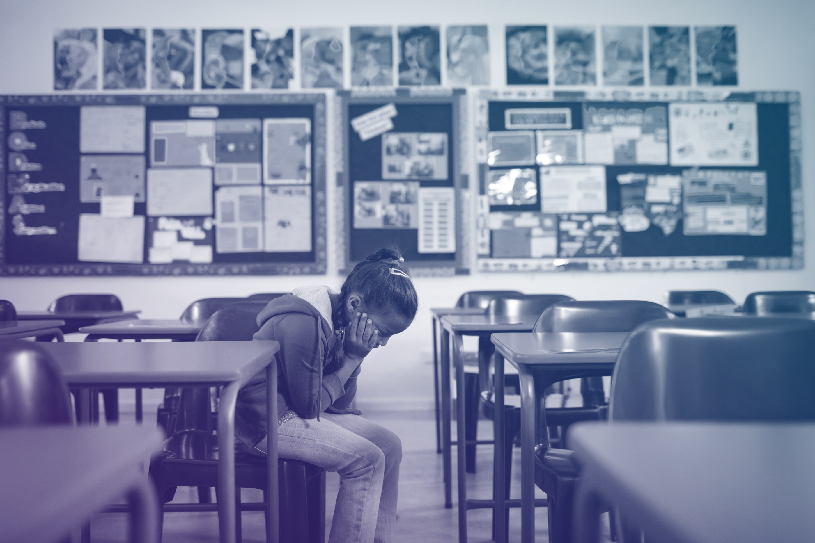 Schools Are Allowing Mental Health Days for Students and This is How Kids Should Use Them