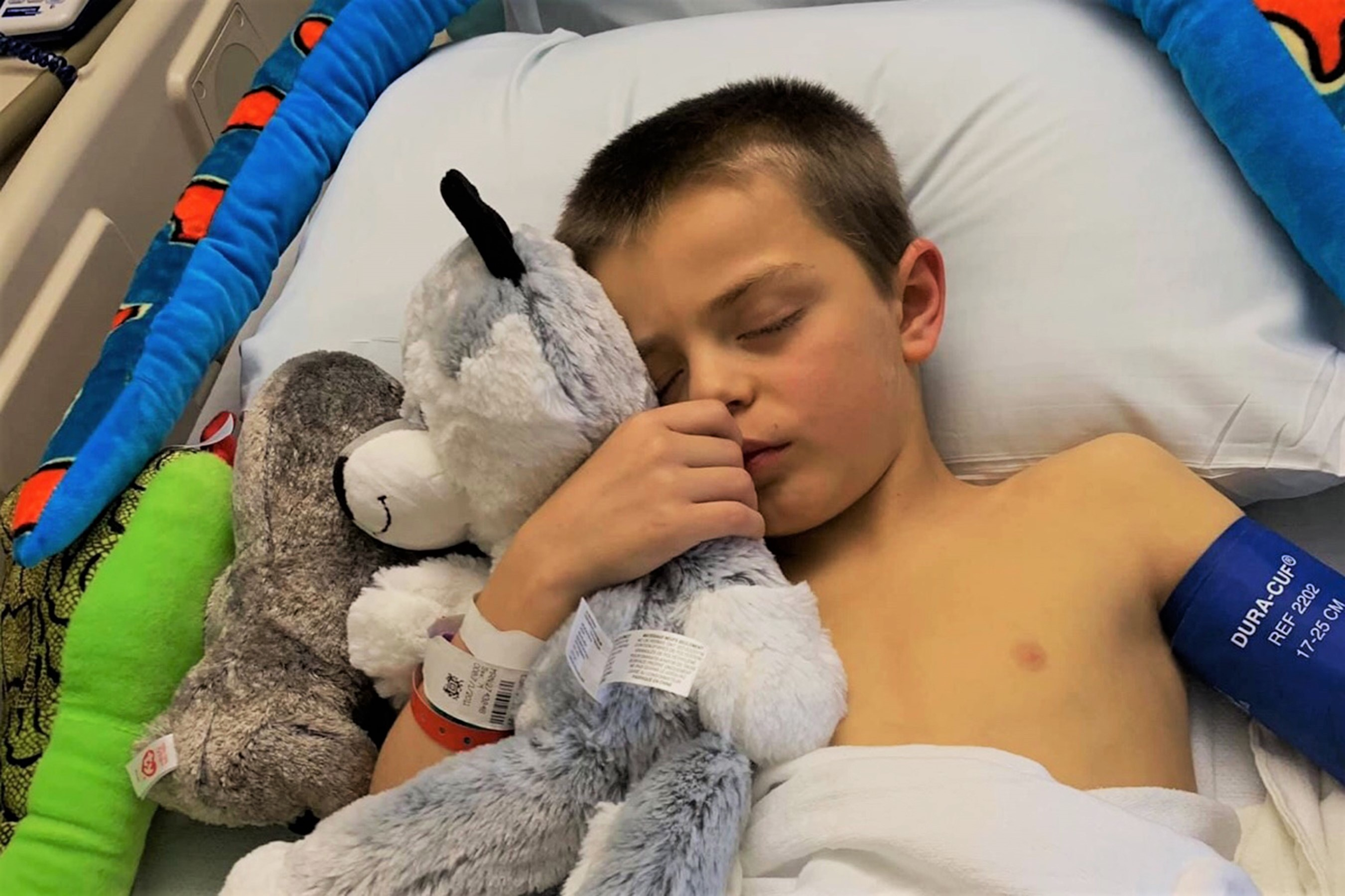 ICU Nurse Donates Part of Her Liver to 8-Year-Old Wisconsin Boy: 'She Saved His Life,' Says Dad