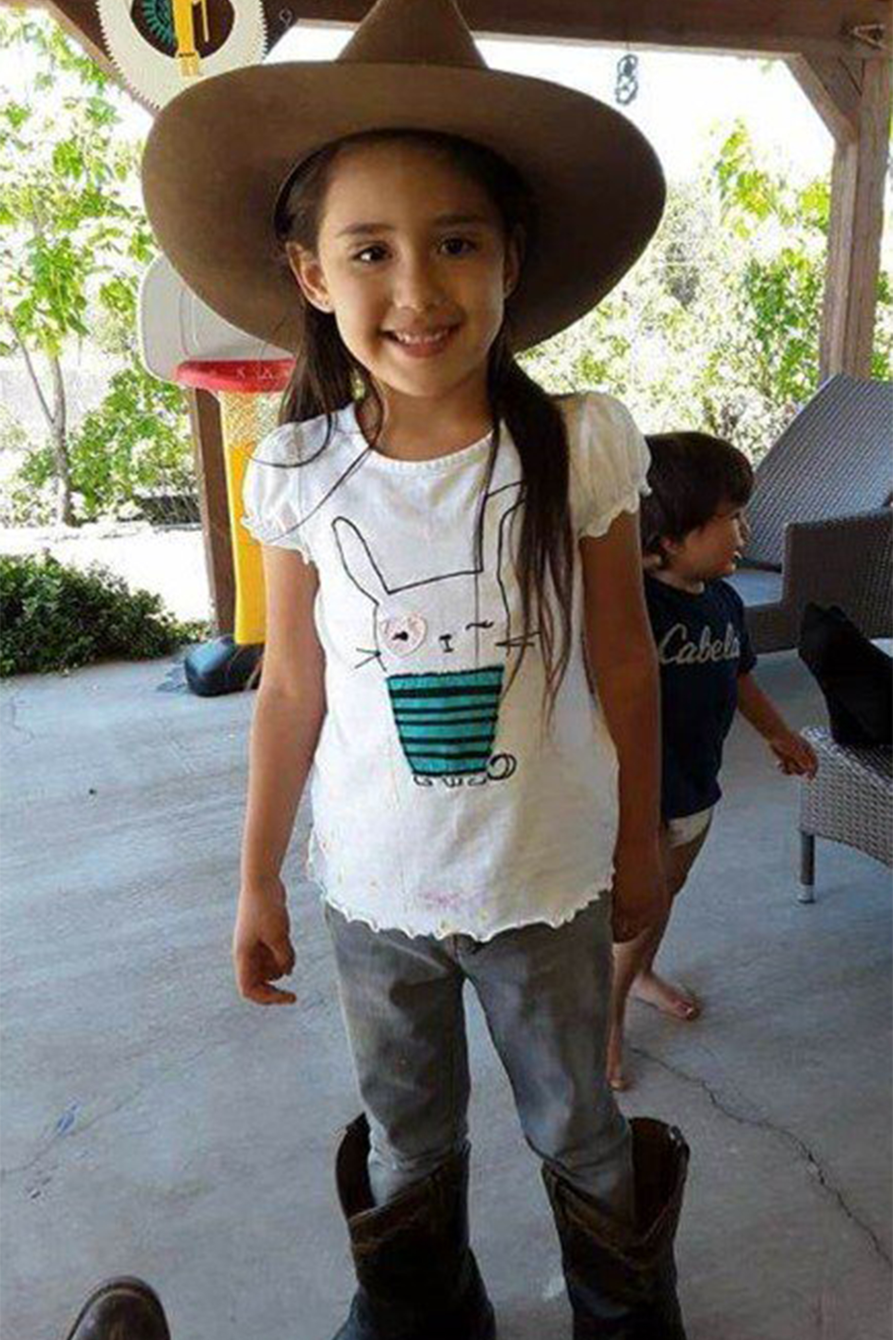'Assume She's in Danger': New Mexico Girl, 5, Has Been Missing for Days — and Authorities Have No Leads