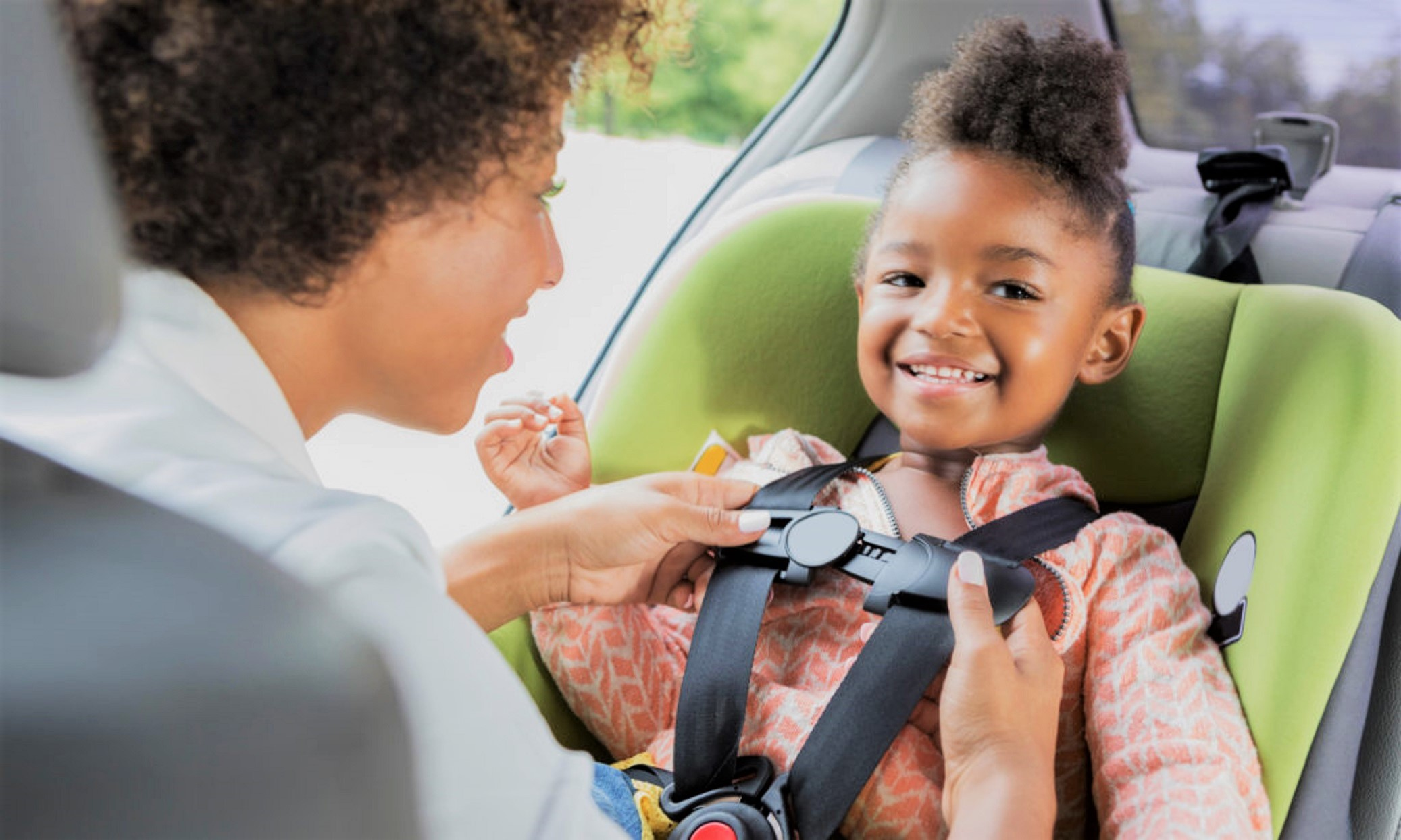 Celebrate National Baby Safety Month By Trading In Your Used Car Seat At Walmart