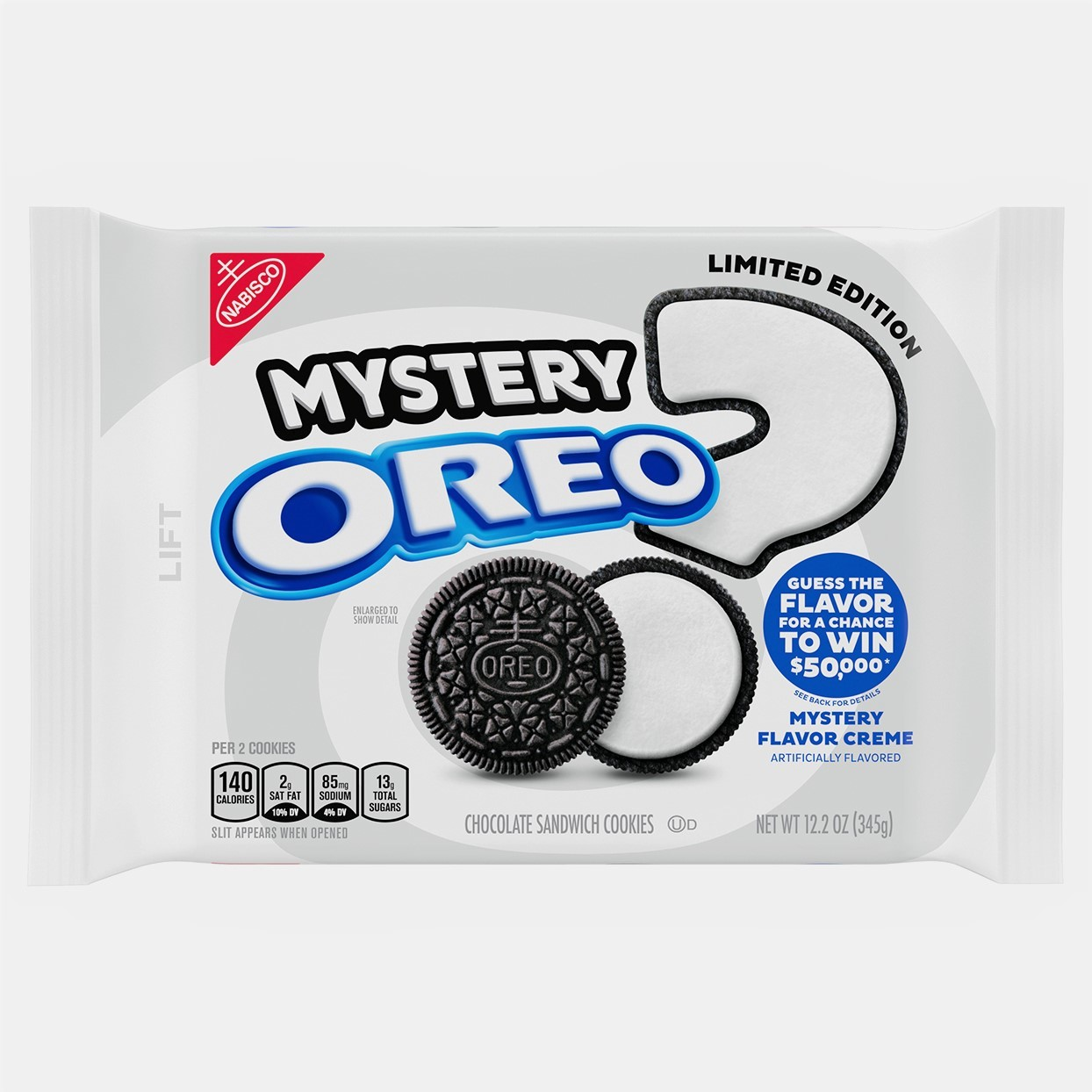 Put on Your Detective Hat: Oreo Is Releasing a New Mystery Flavor
