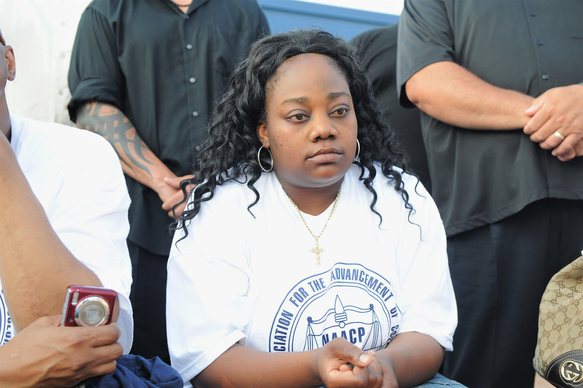 Homeless Mom Sentenced to 5 Years in Prison for Using Friend's Address to Enroll Son in School