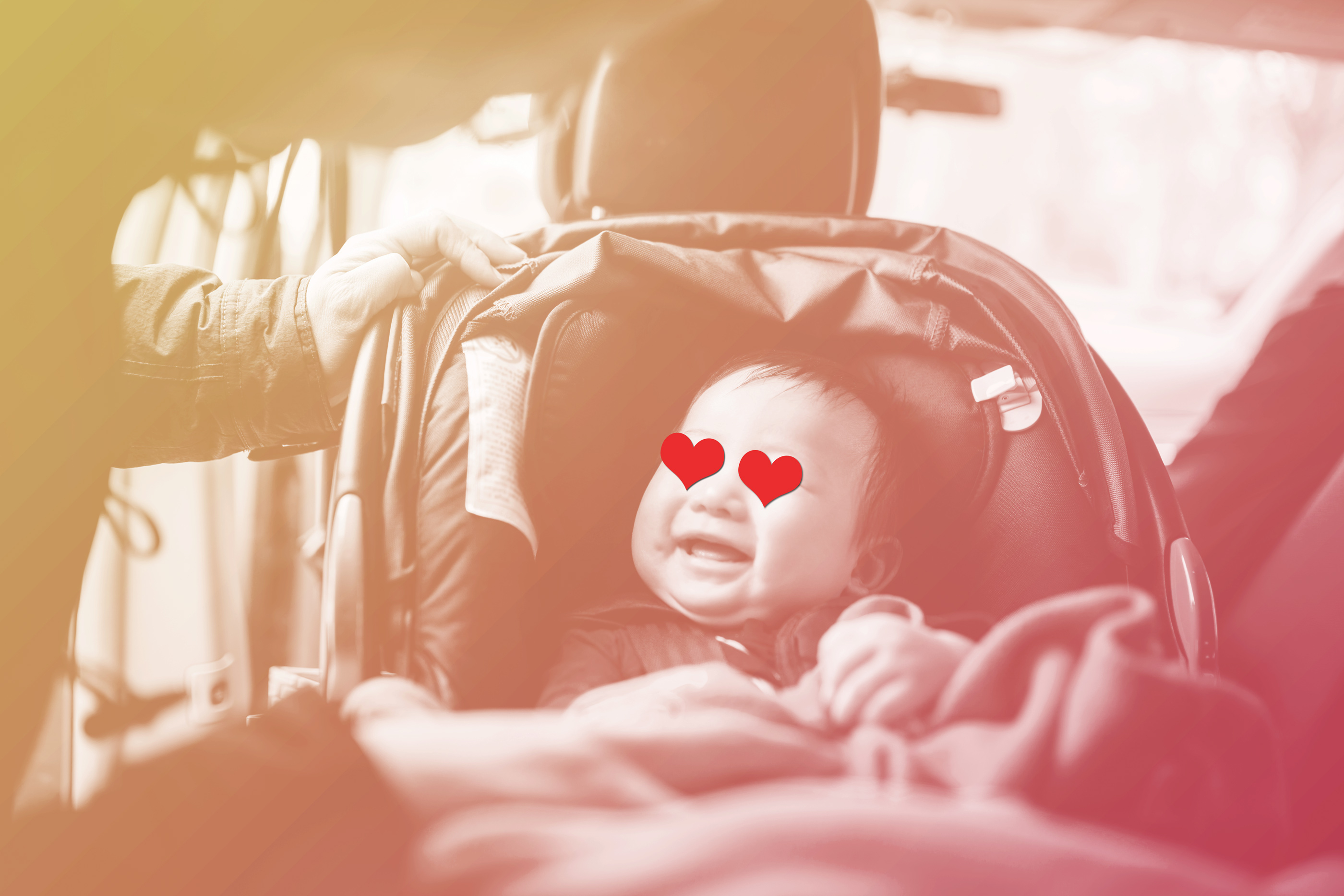 Can We Stop Saying Babies Are Flirting With People?