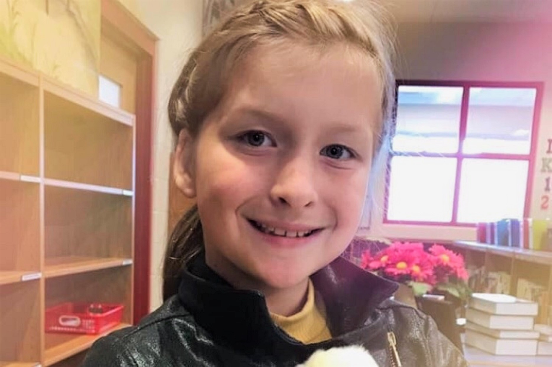 9-Year-Old Dies After Falling Off Bike in 'Freak Accident' on Her Birthday: It's a 'Nightmare'