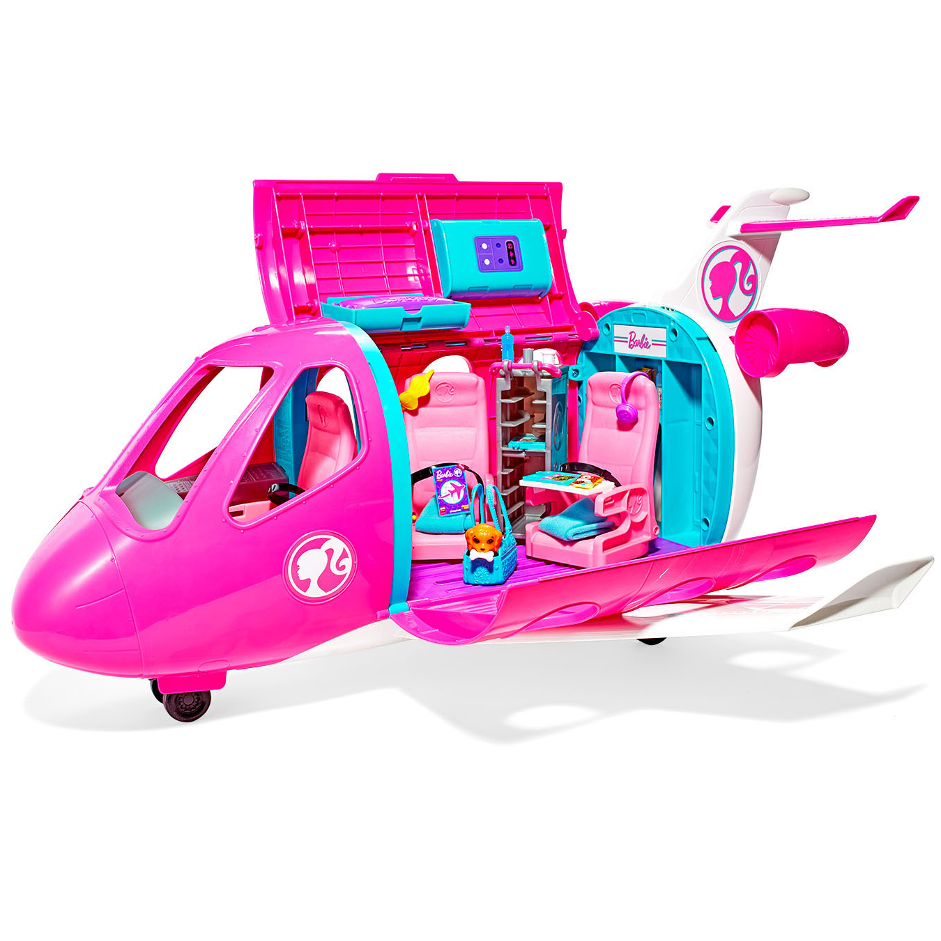 Mattel Barbie Dream Plane